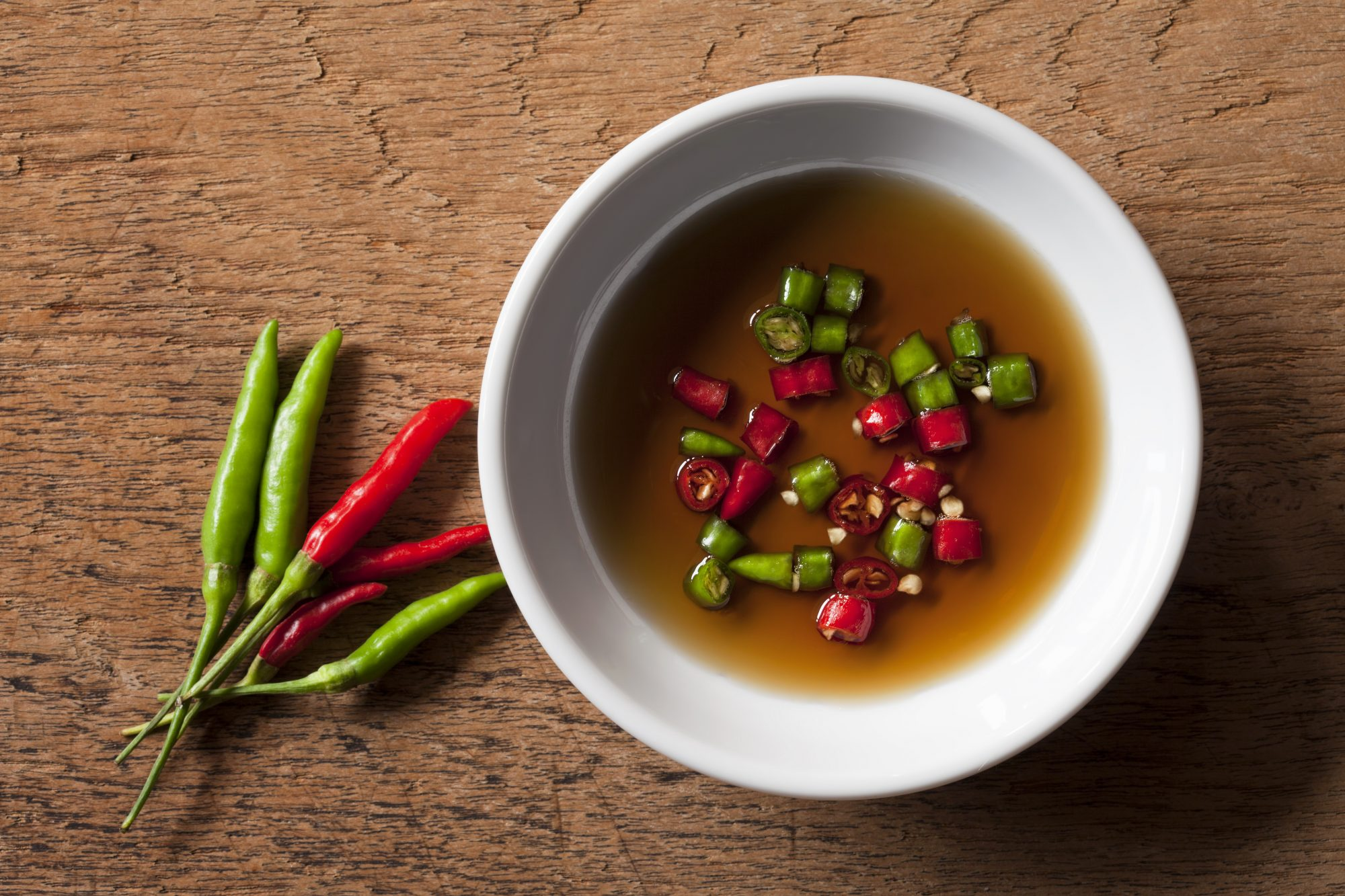 What Is Fish Sauce and How Do I Use It?