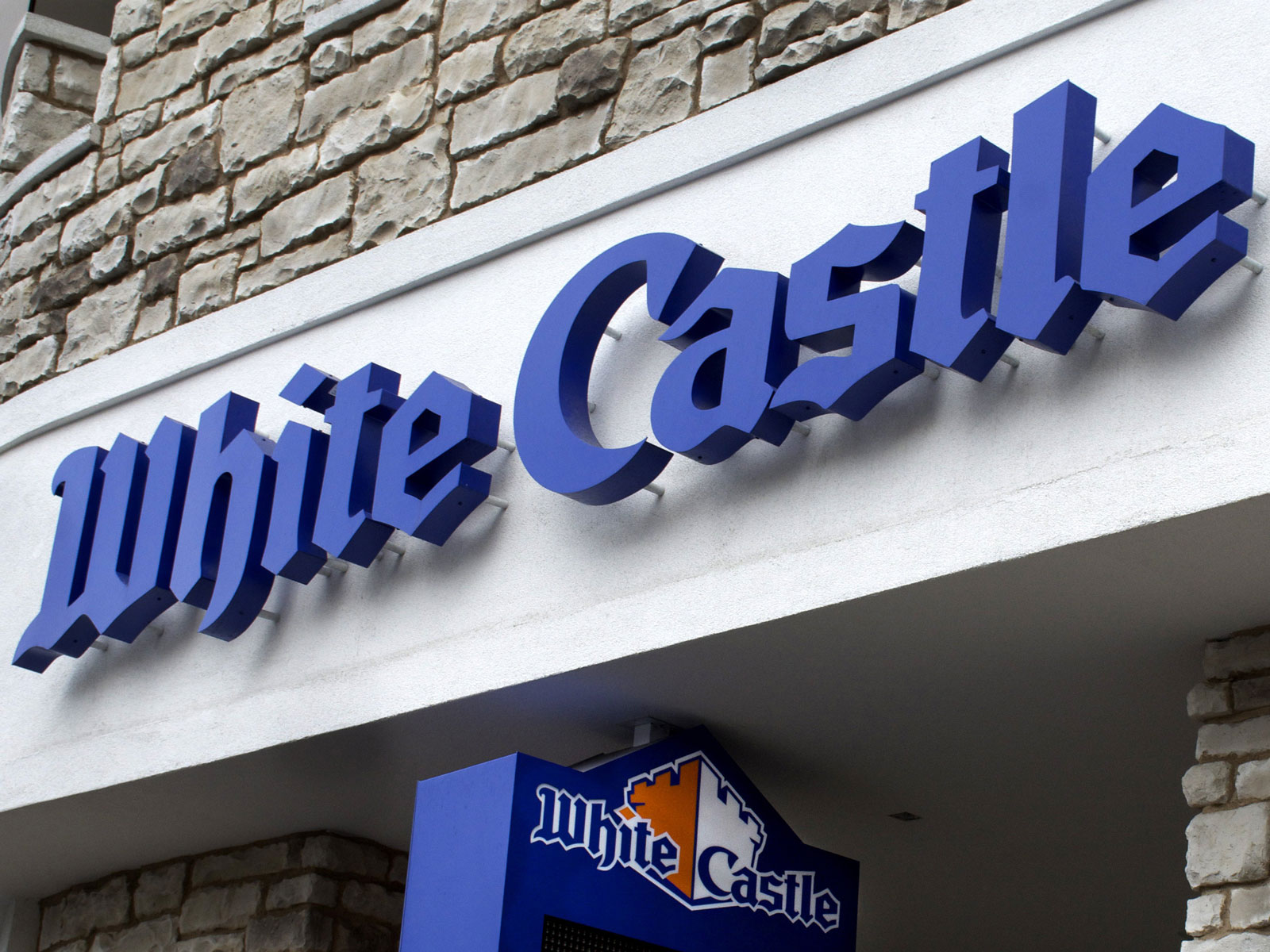 Santa Lives at White Castle, and You Can Visit Him There