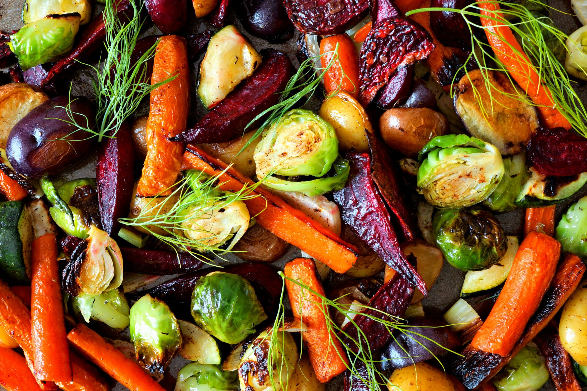 Your Ultimate Guide to Fall Produce