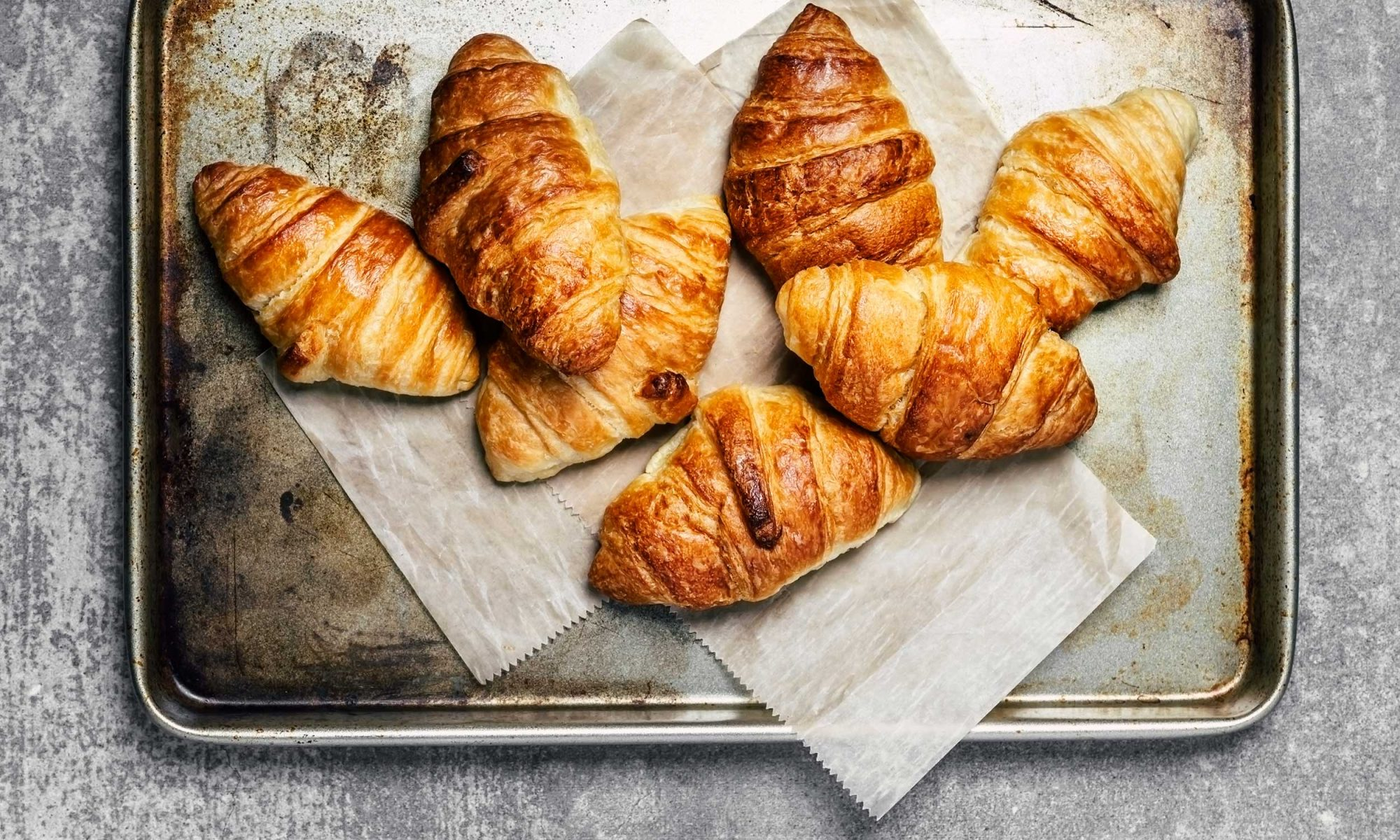 EC: How to Keep Croissants Fresh Overnight