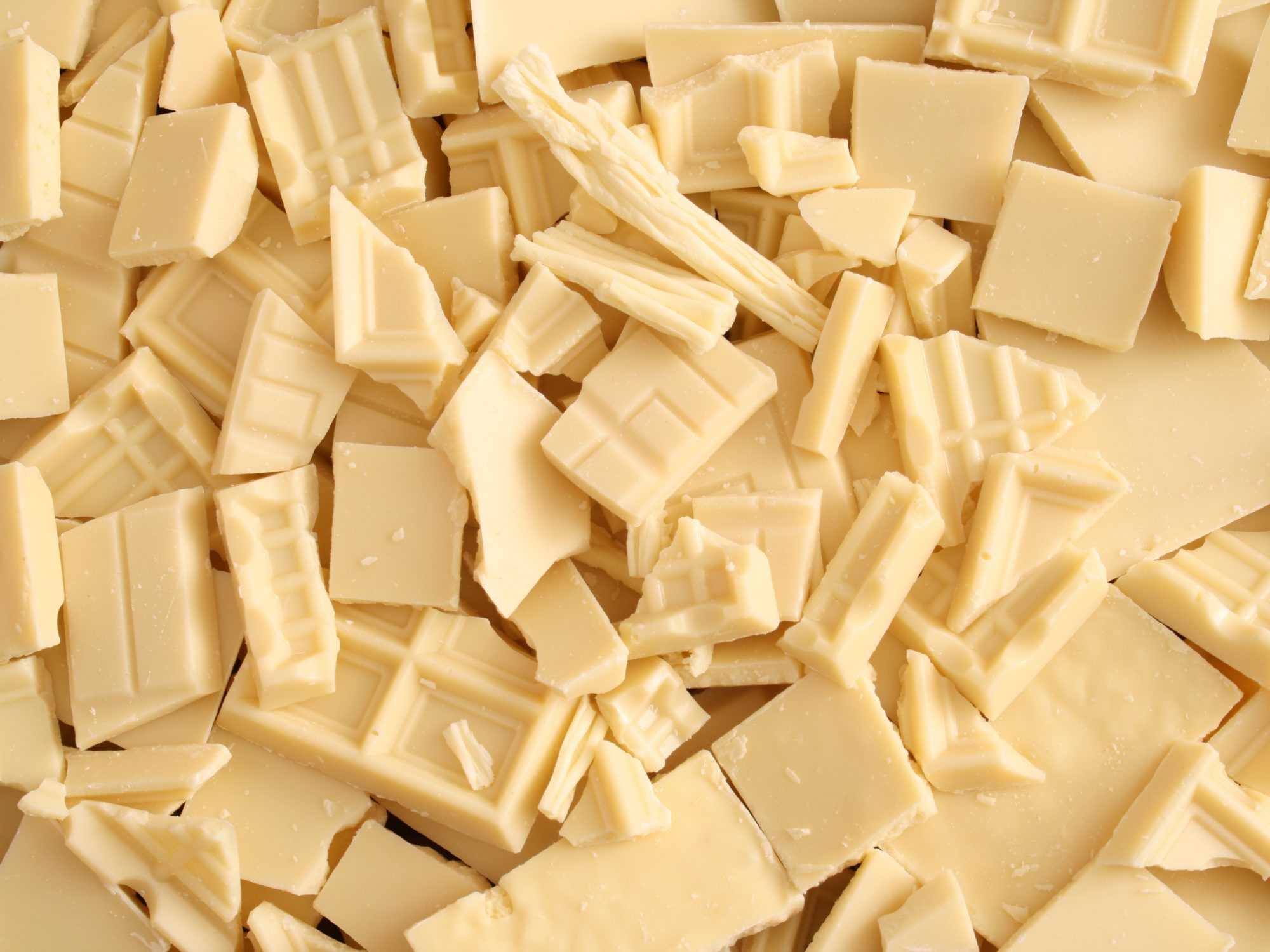 Bakers Sue Nestle Over White Chocolate