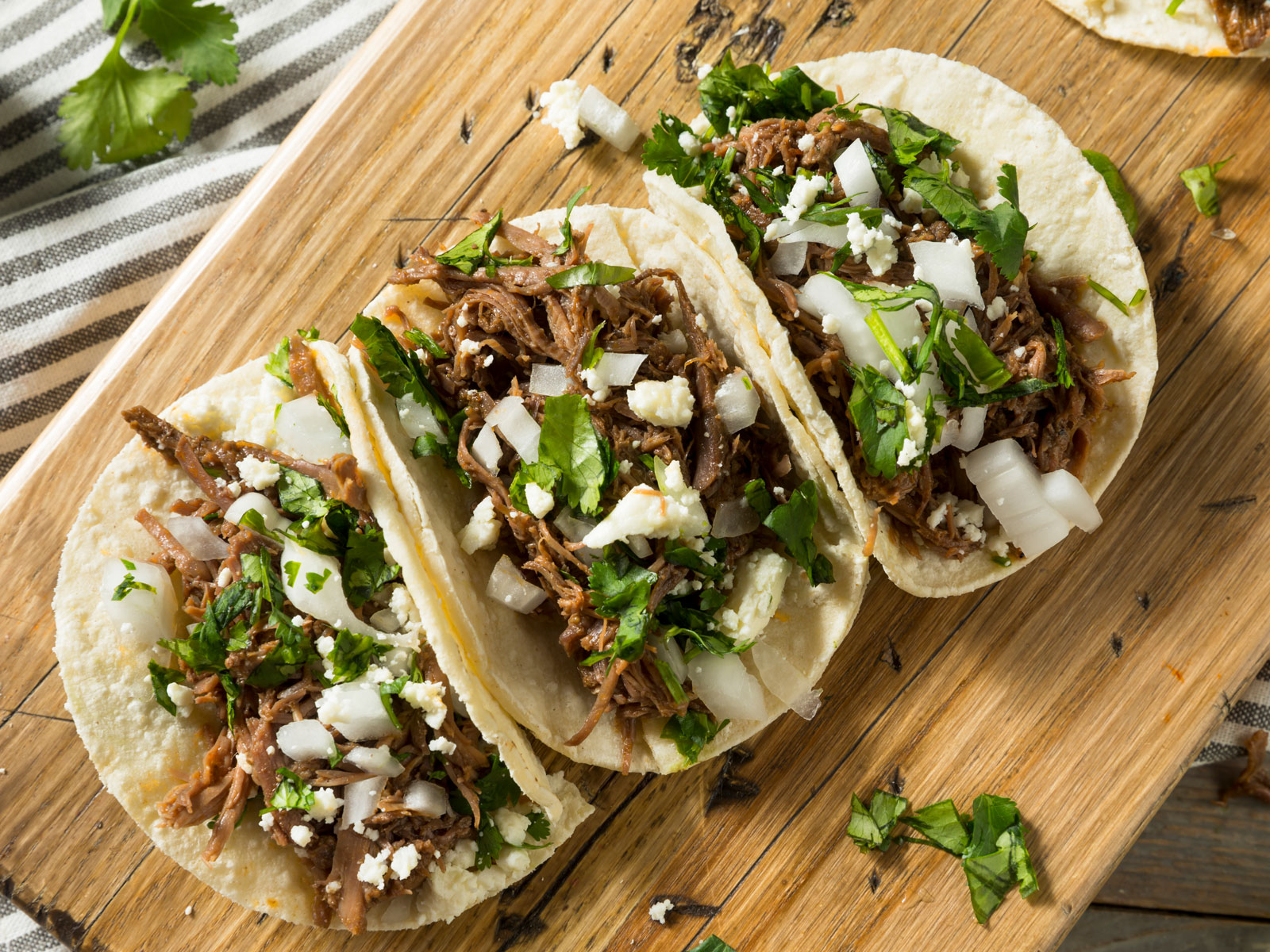National Taco Day 2019
