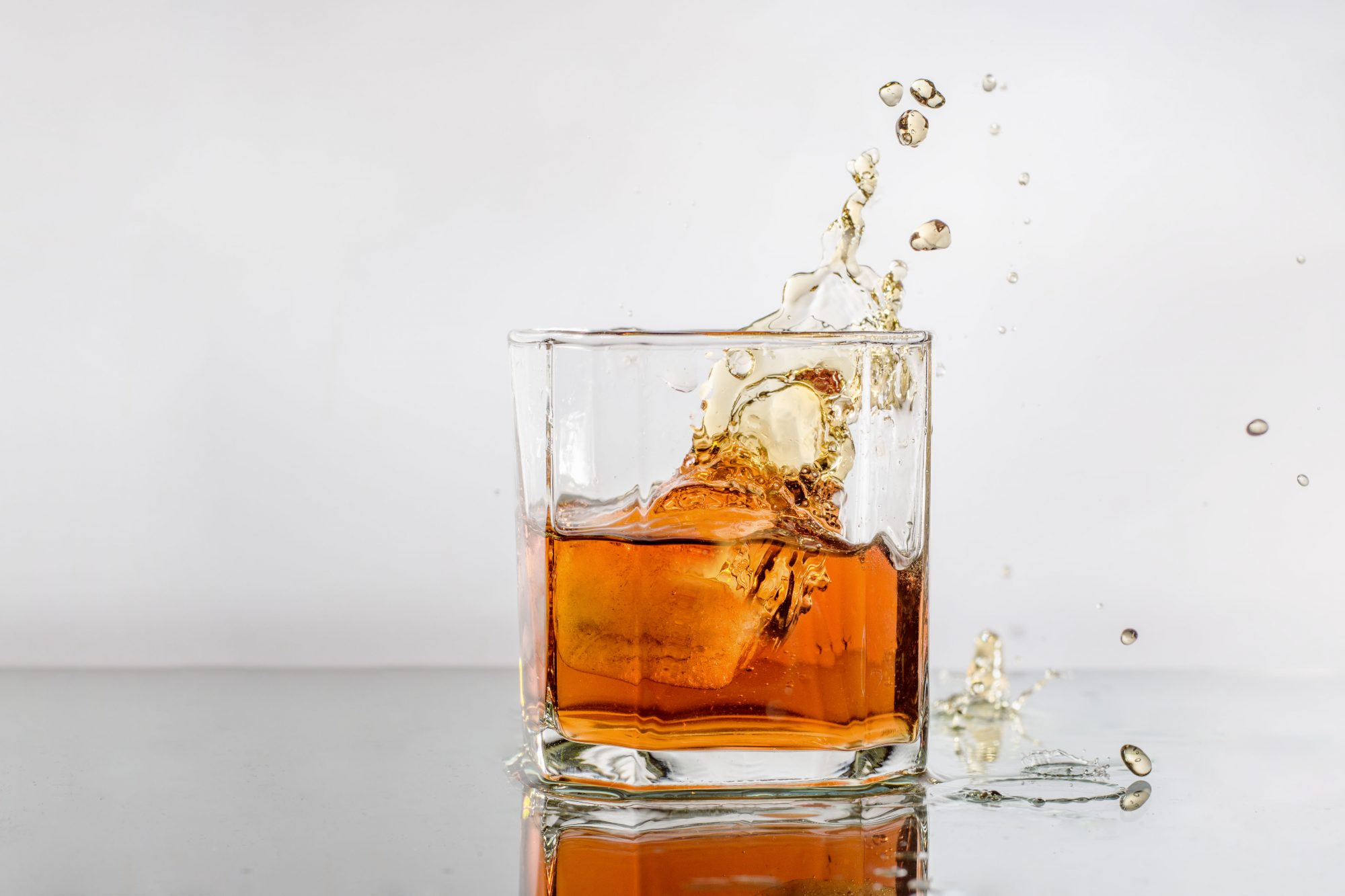 Whiskey vs. Whisky: What's the Difference?