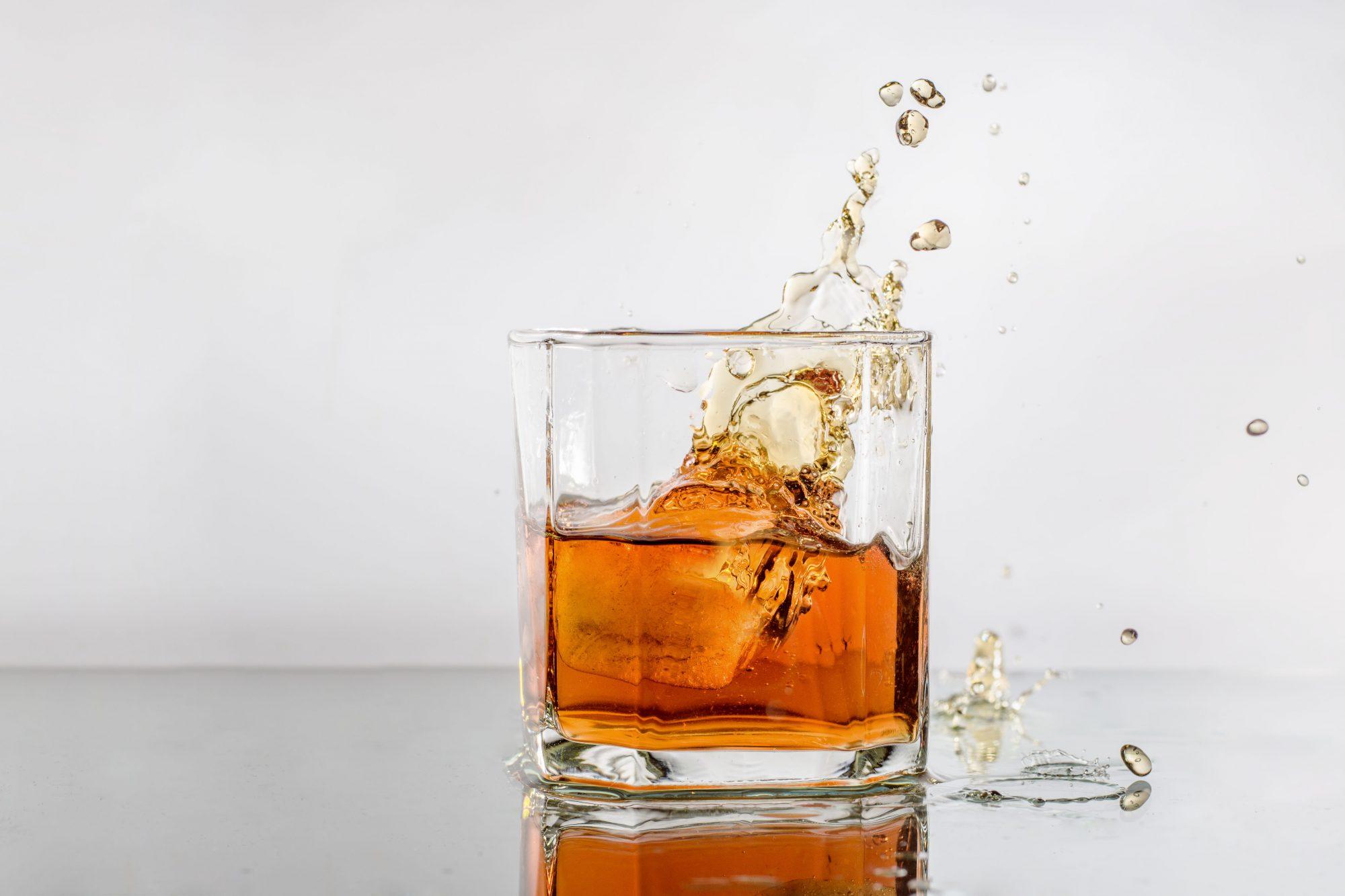 Getty Whiskey 10/7/19
