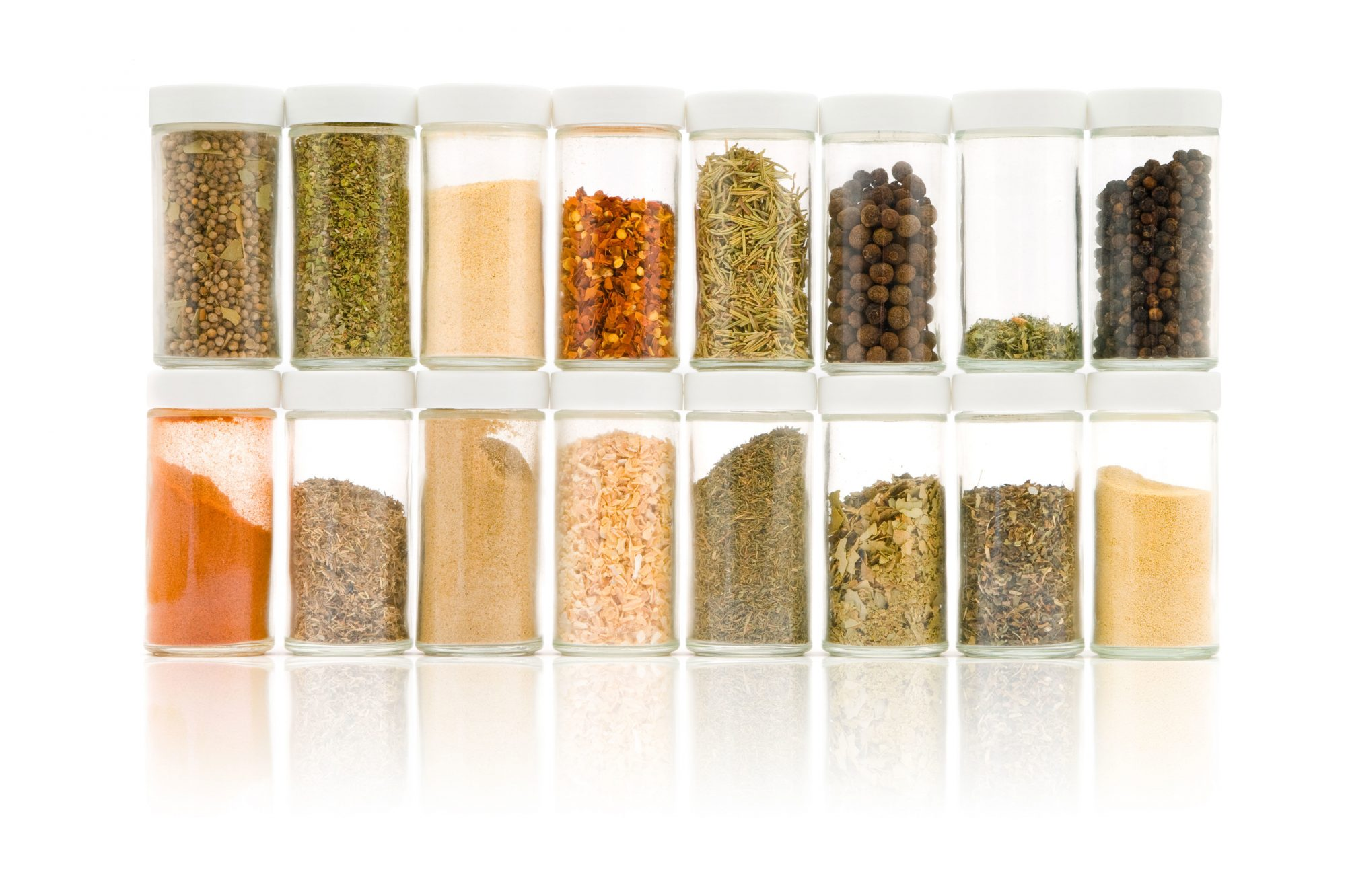 5 Reasons Why You Pay More for Spices