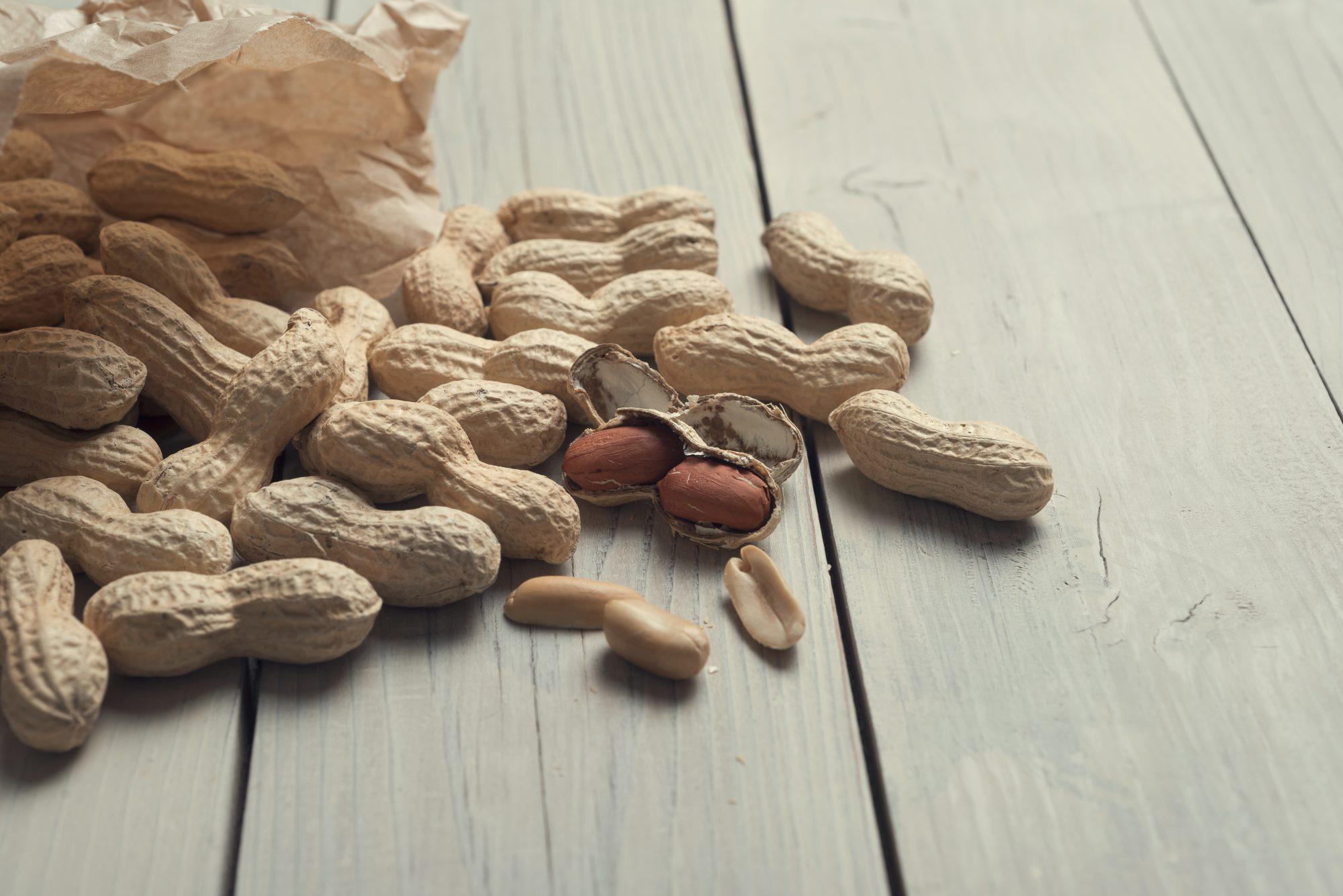 10919_Getty Peanut Image