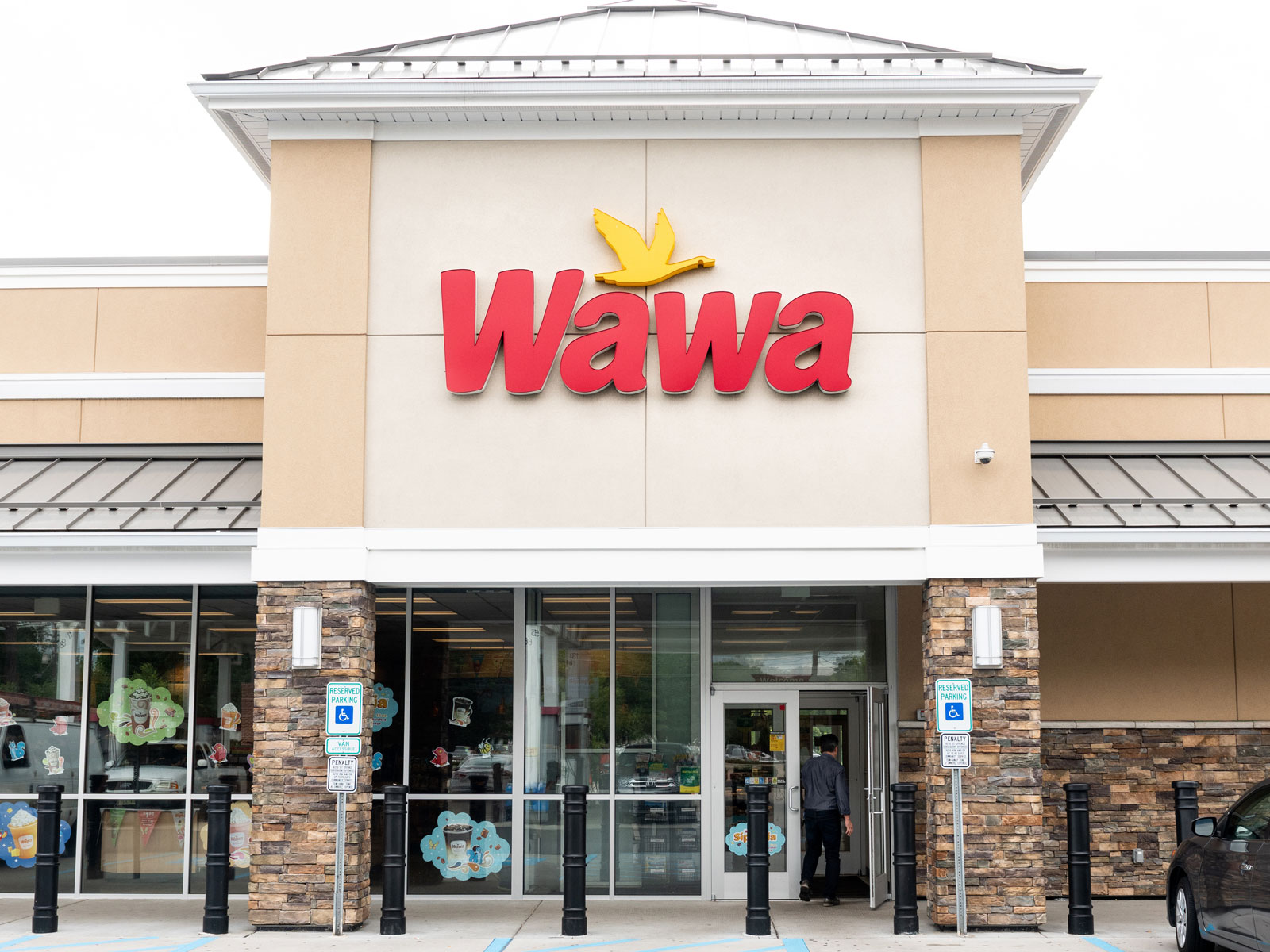 How to Access Wawa's Halloween Secret Menu