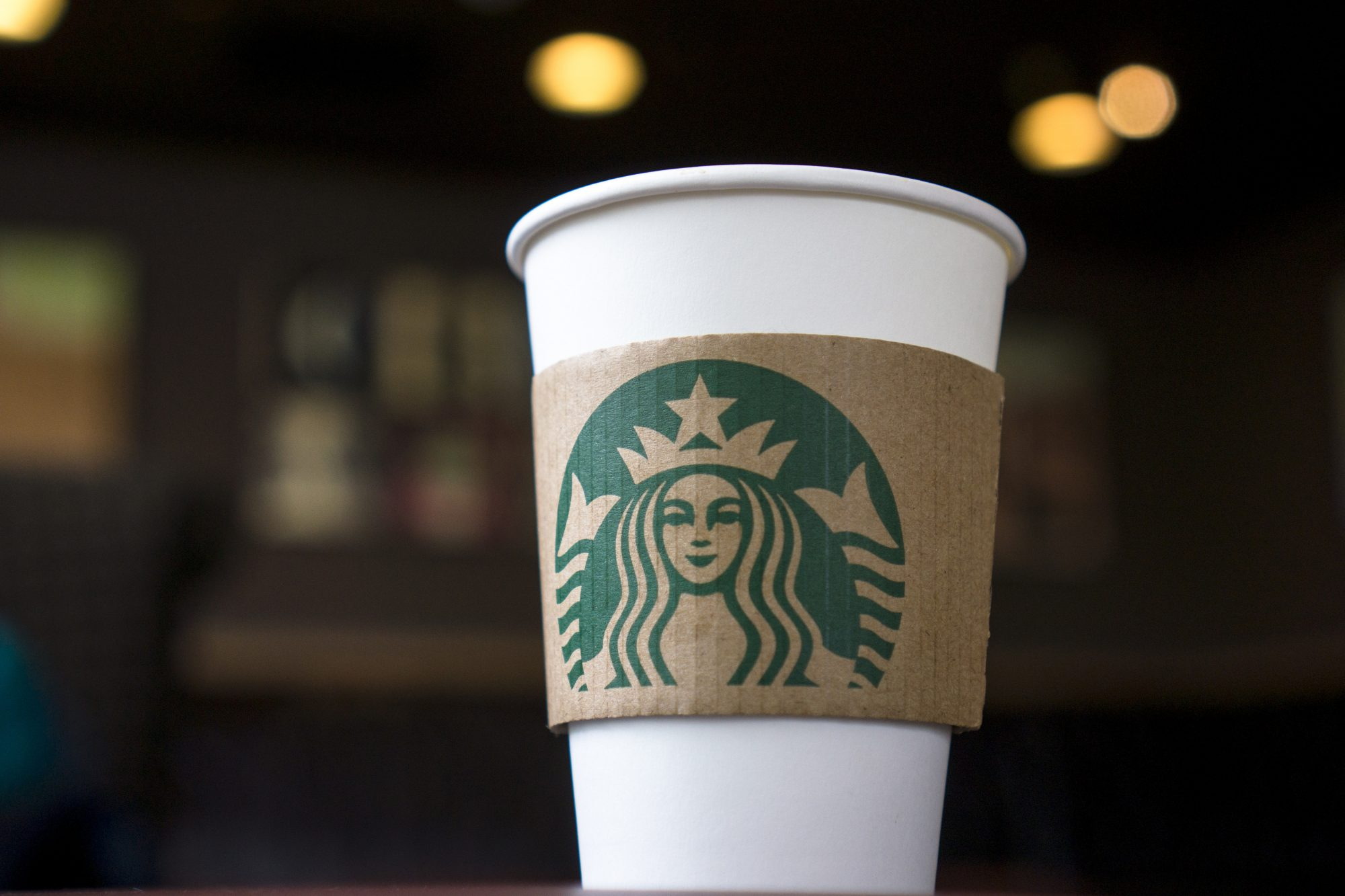 Starbucks Launches At-Home Holiday Items