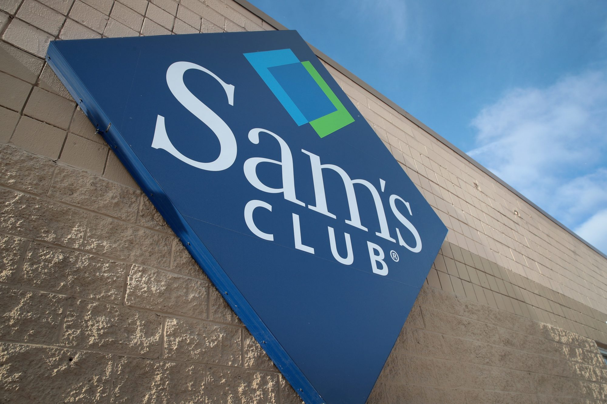 Sam's Club Added New Fall Soups to Their Cafe Menu—and Shelves