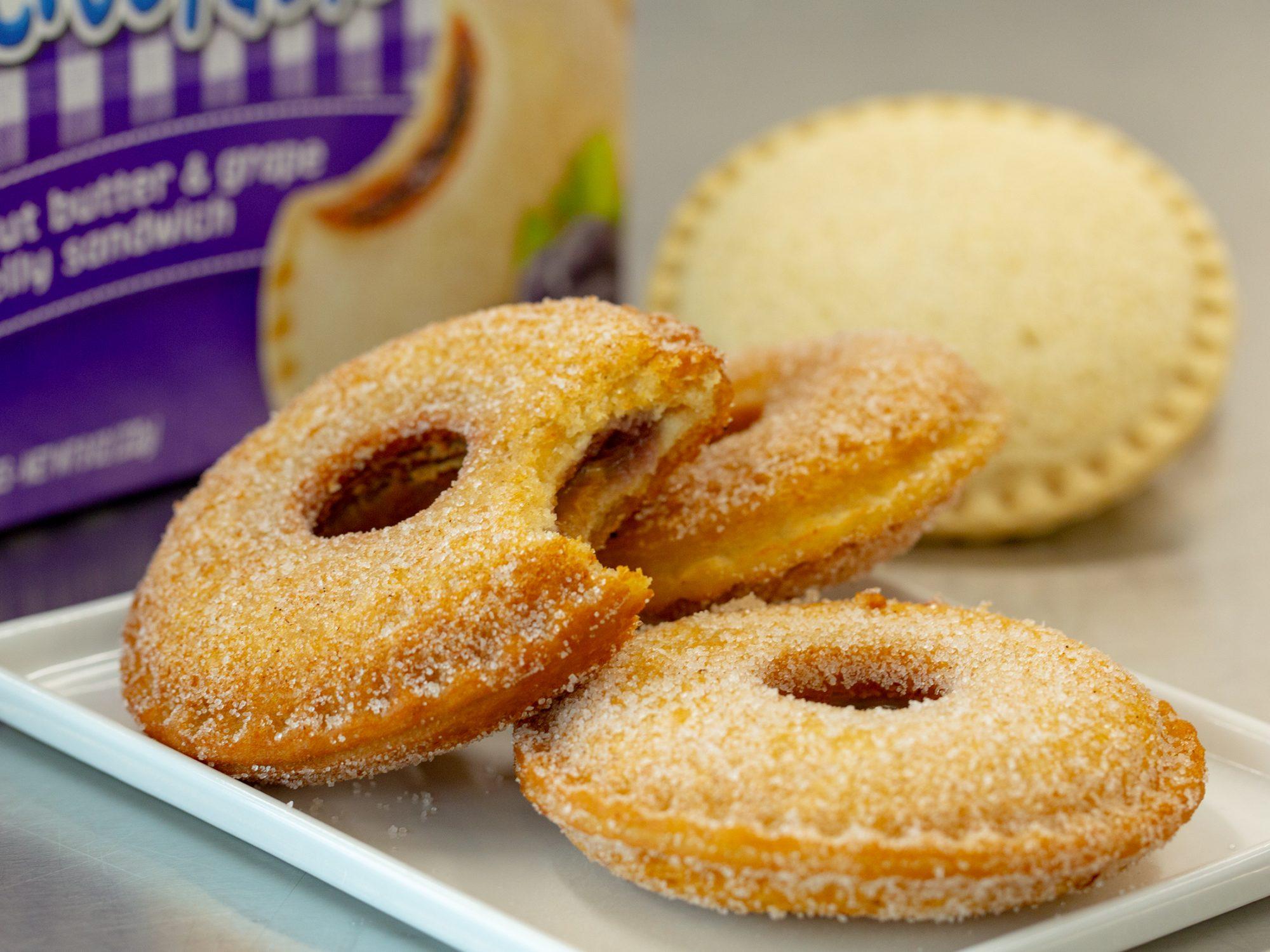 Uncrustable Donuts image