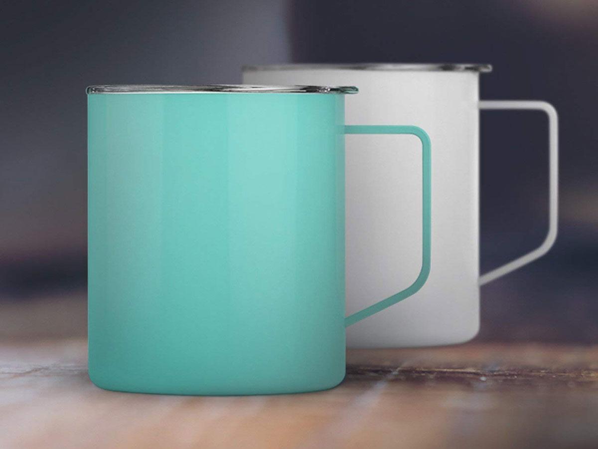 Maars Drinkware 79701-1PK Insulated Coffee Mug