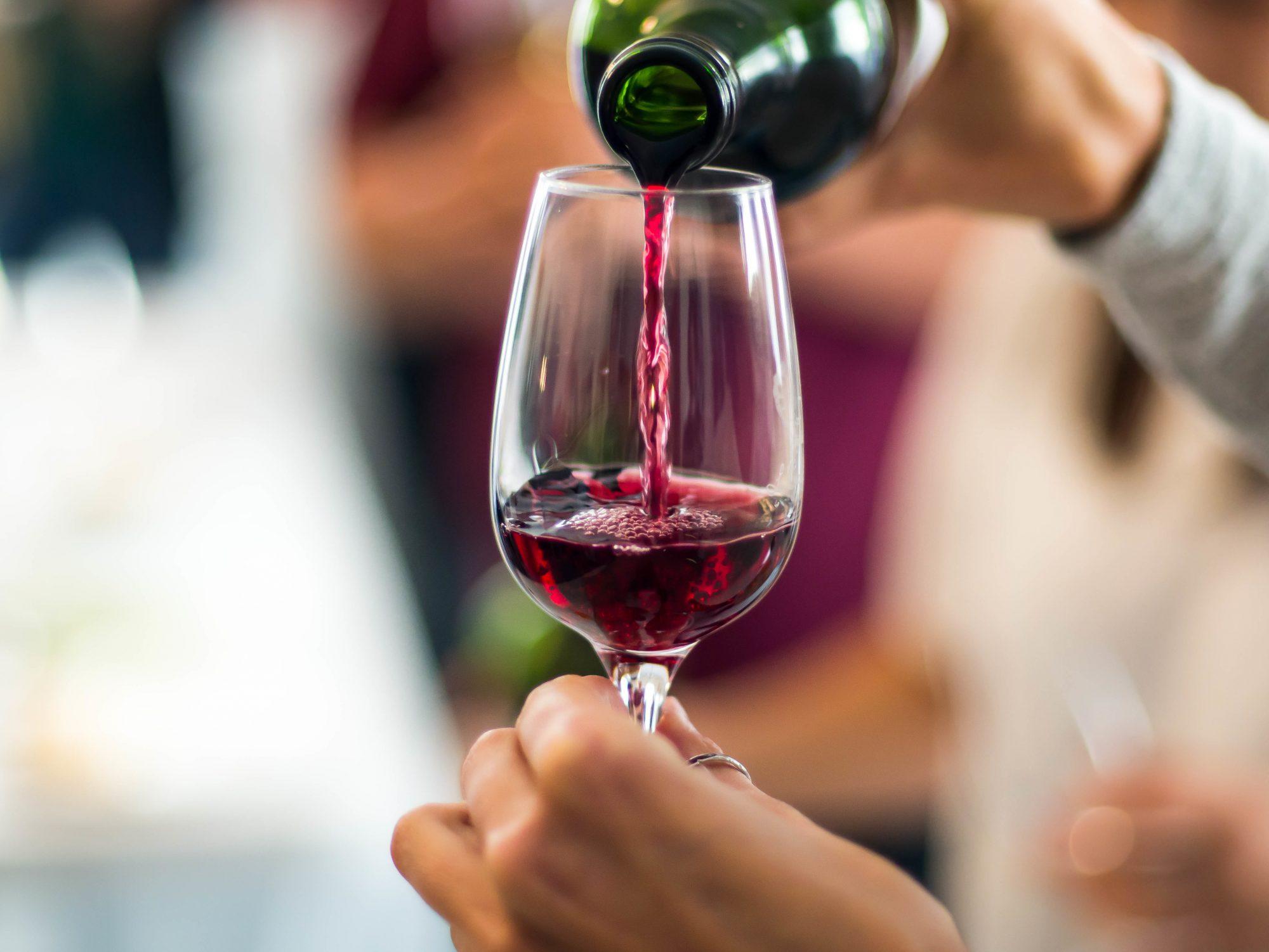 Aldi Wants You to Take Their Free Online Wine Class