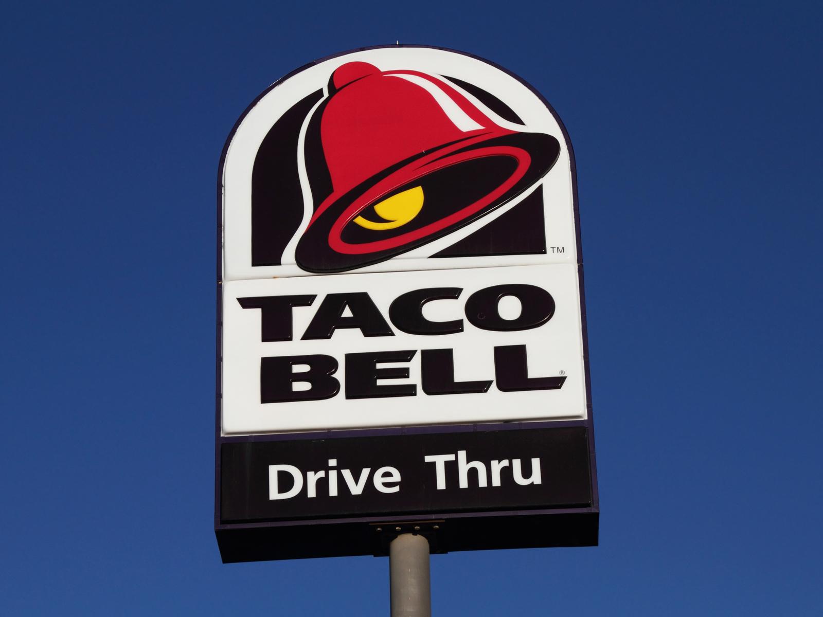 Wait—Are Taco Bell Cantinas Using Fake Liquor?