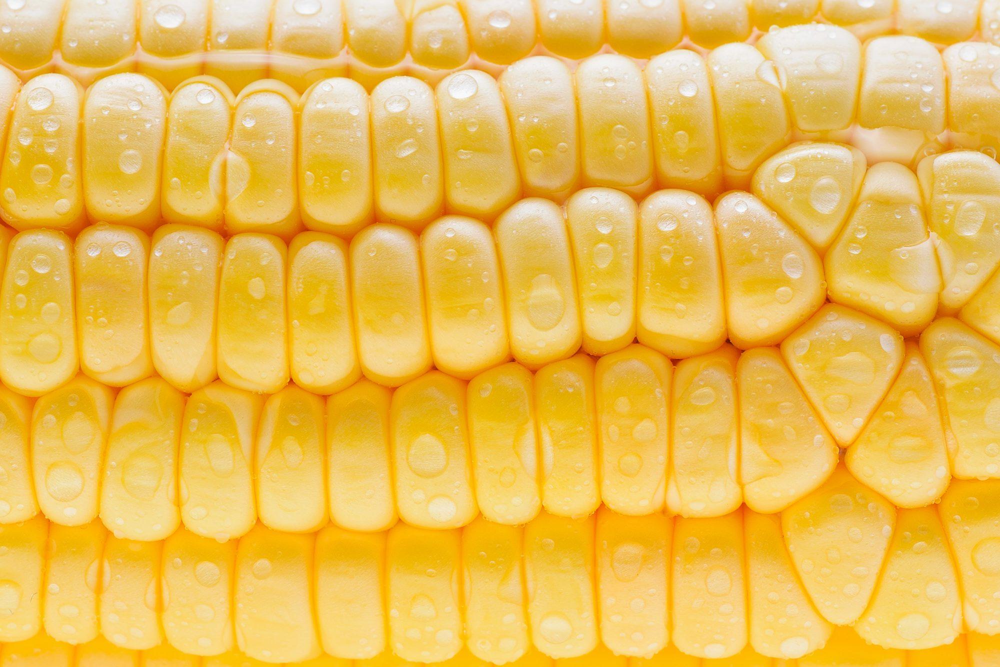 Corn Getty 10/23/19