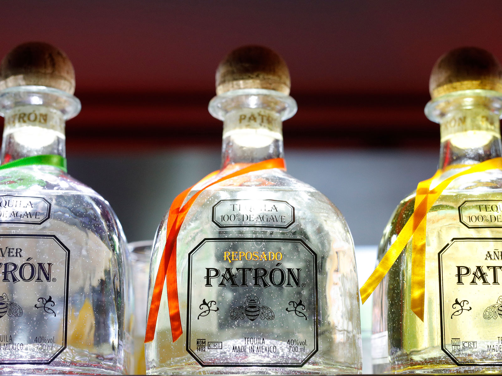 You Can Officially Buy Liquor via Instagram