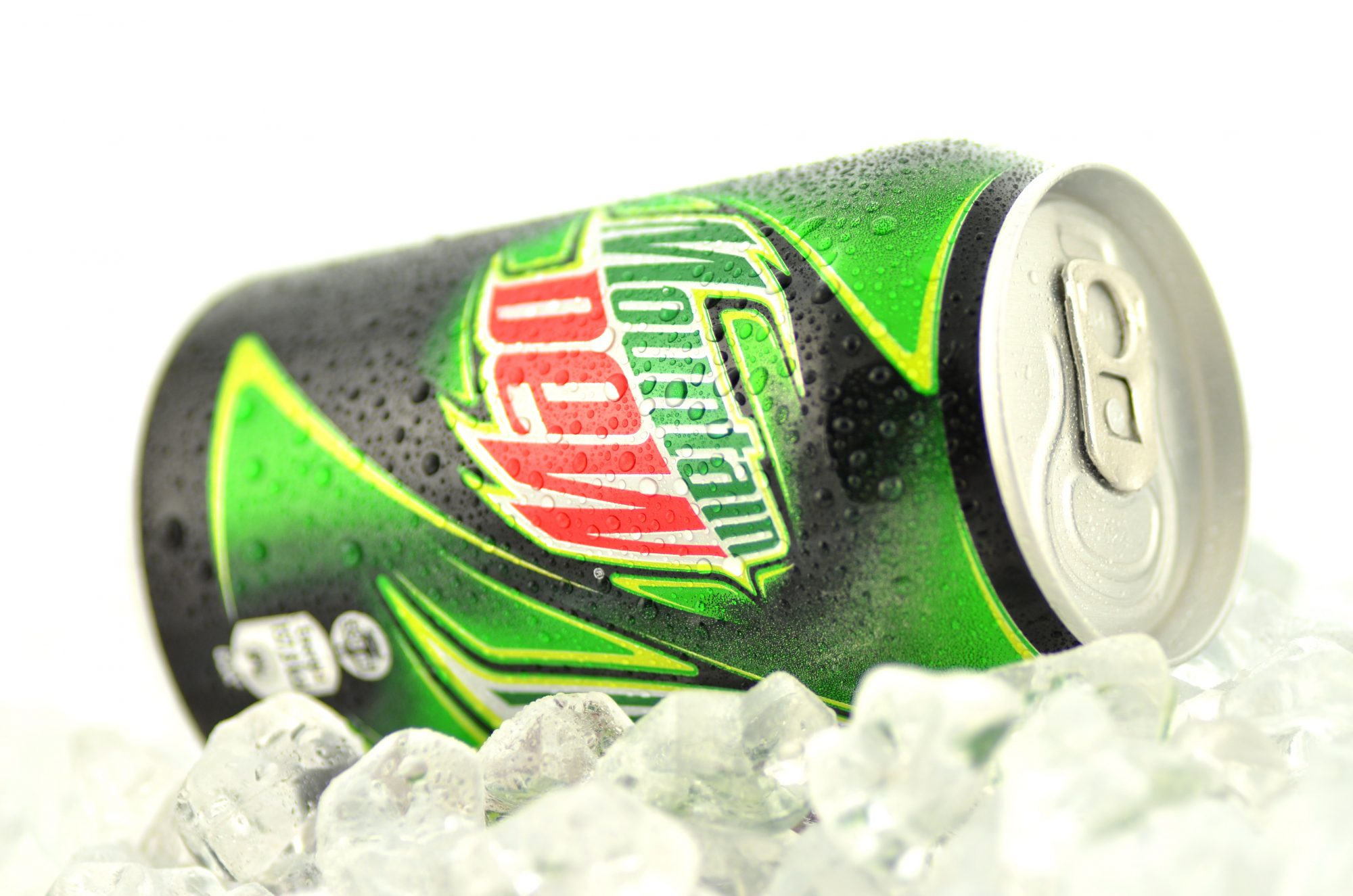 The Fascinating, Moonshine-Inspired Origin Story of Mountain Dew