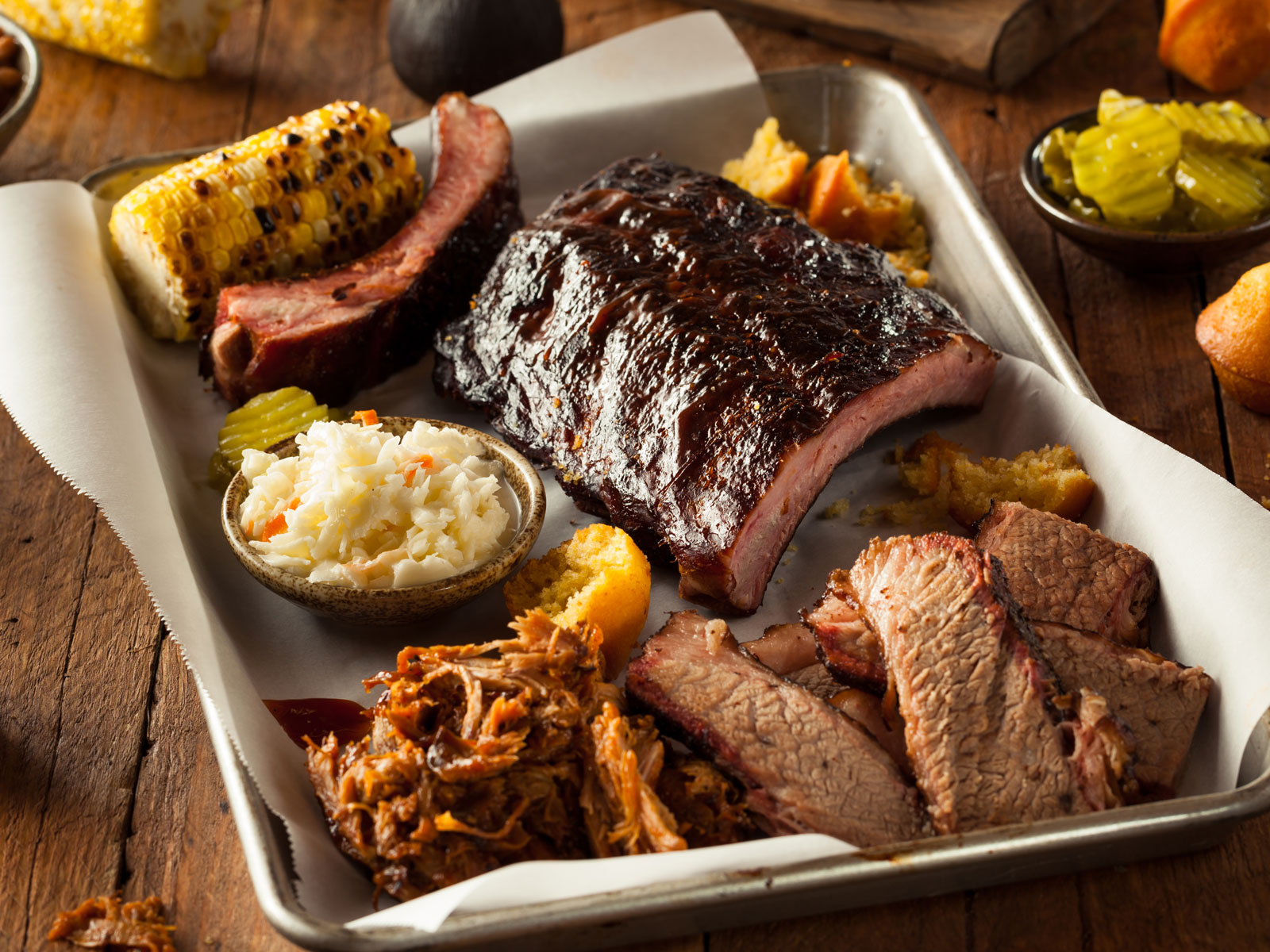 This Barbecue Joint Is Offering Free BBQ for Life If You Help Catch Whoever Robbed It