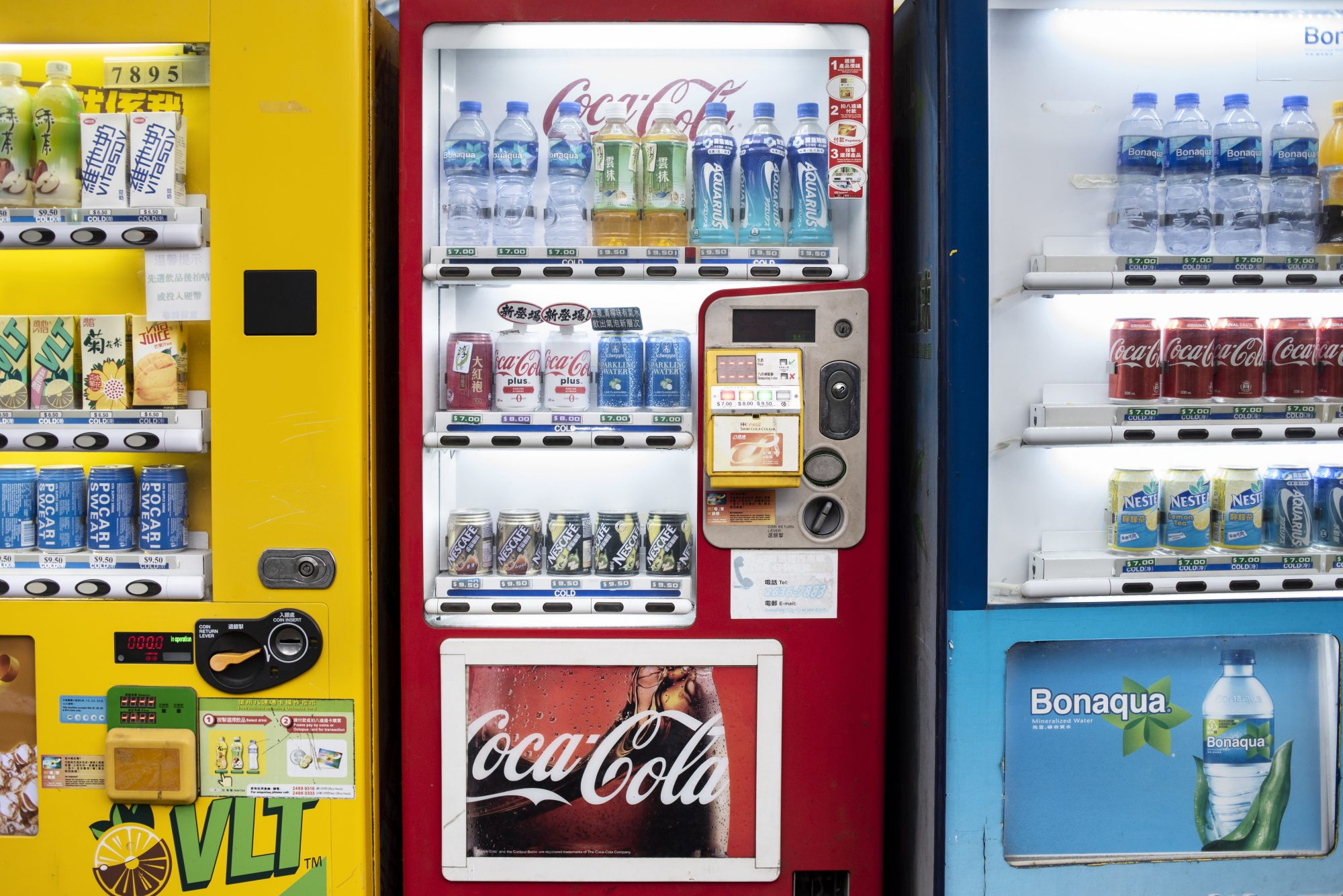 Banning Soda in the Workplace Is a Good Idea, Science Says