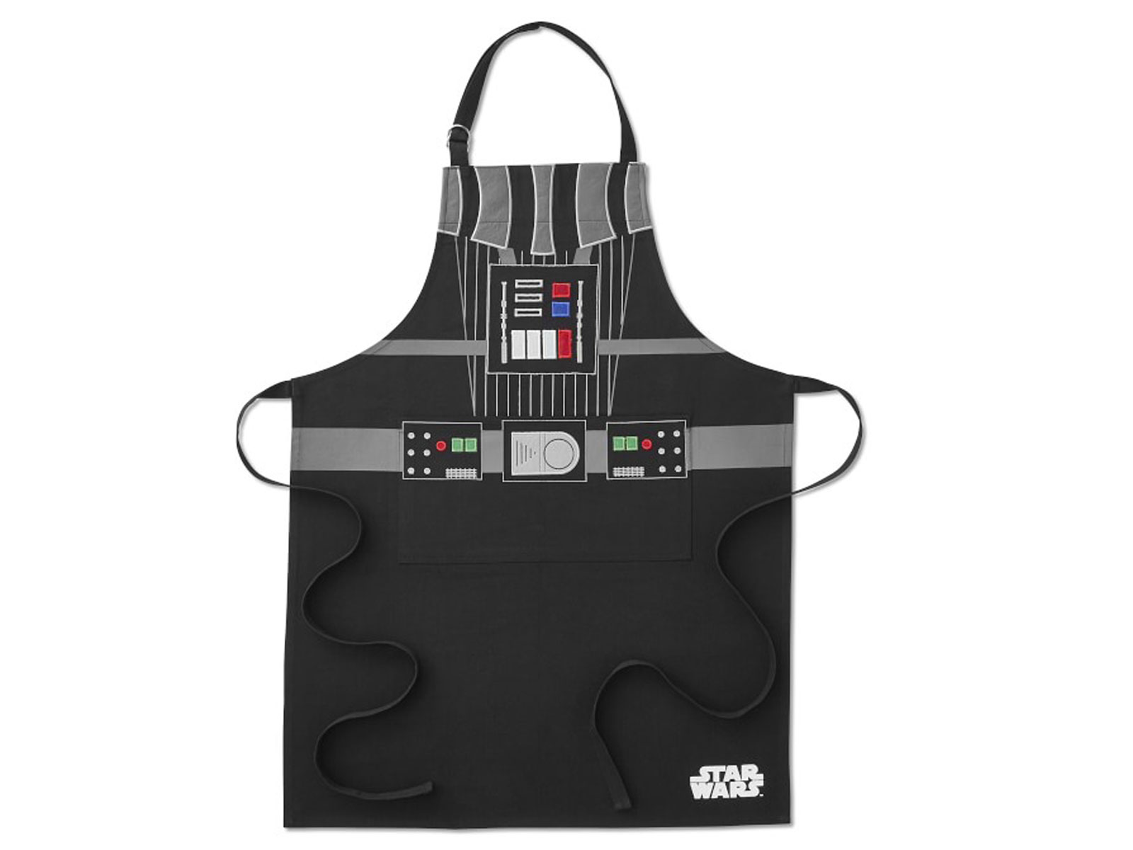 Star Wars apron