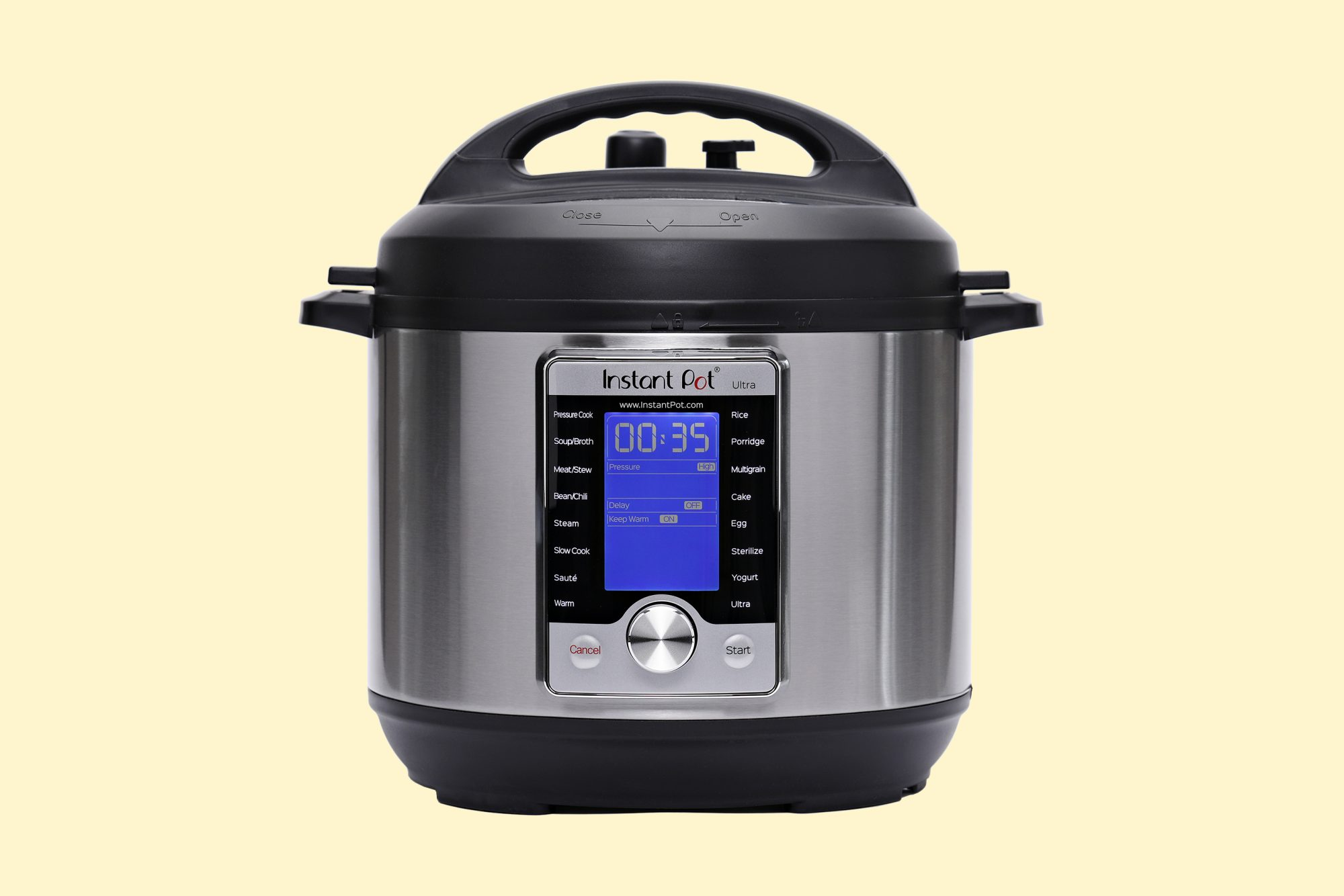 How to Deal With Your Smelly Instant Pot Sealing Ring