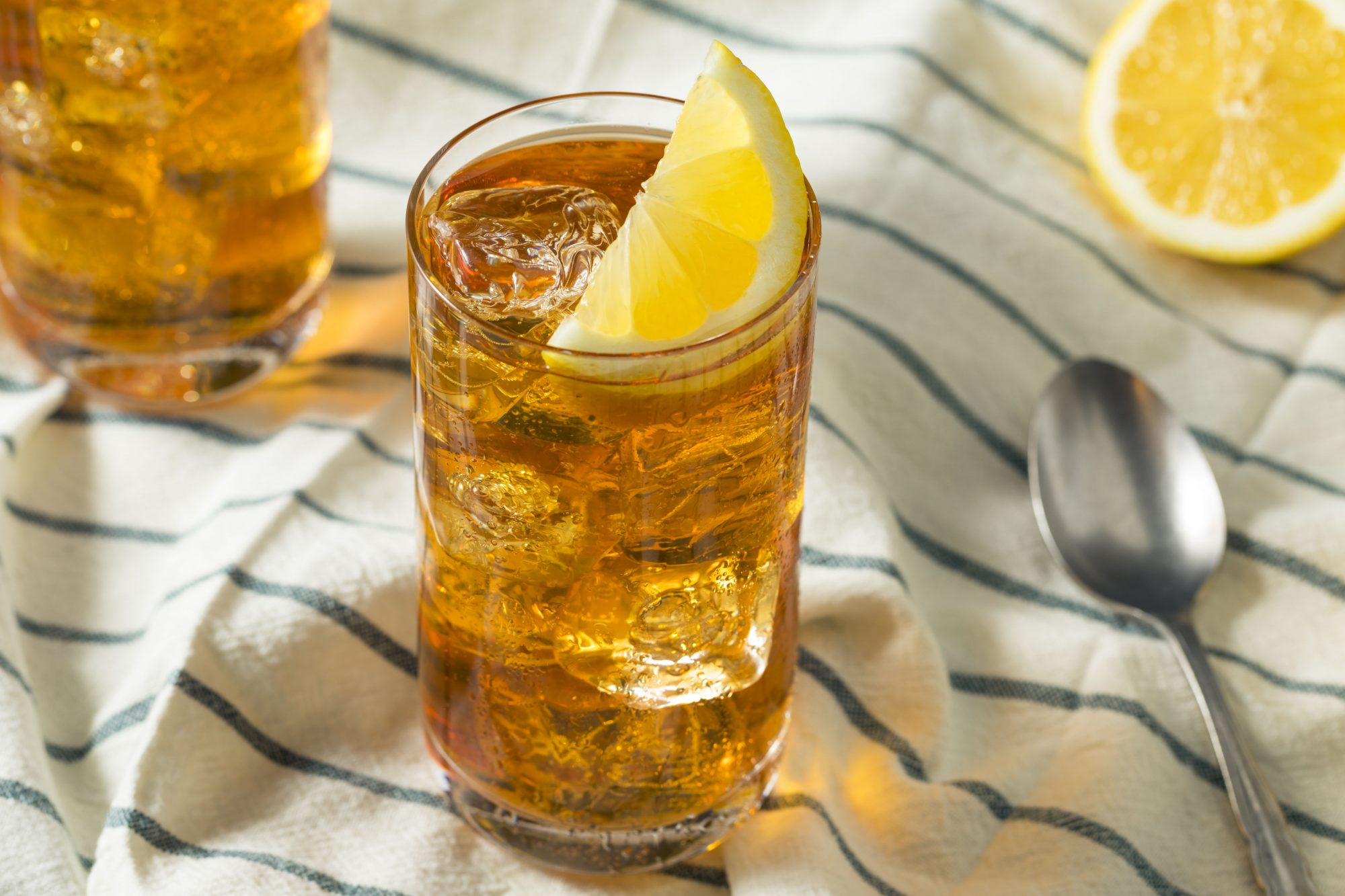 Why You Should Make Sweet Tea in Your Instant Pot
