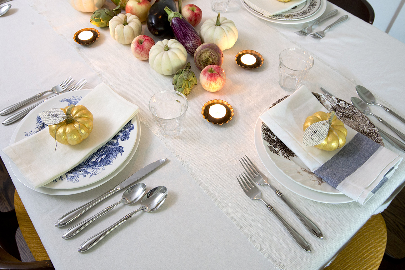Our Best Party-Hosting Tips for a Seamless Thanksgiving