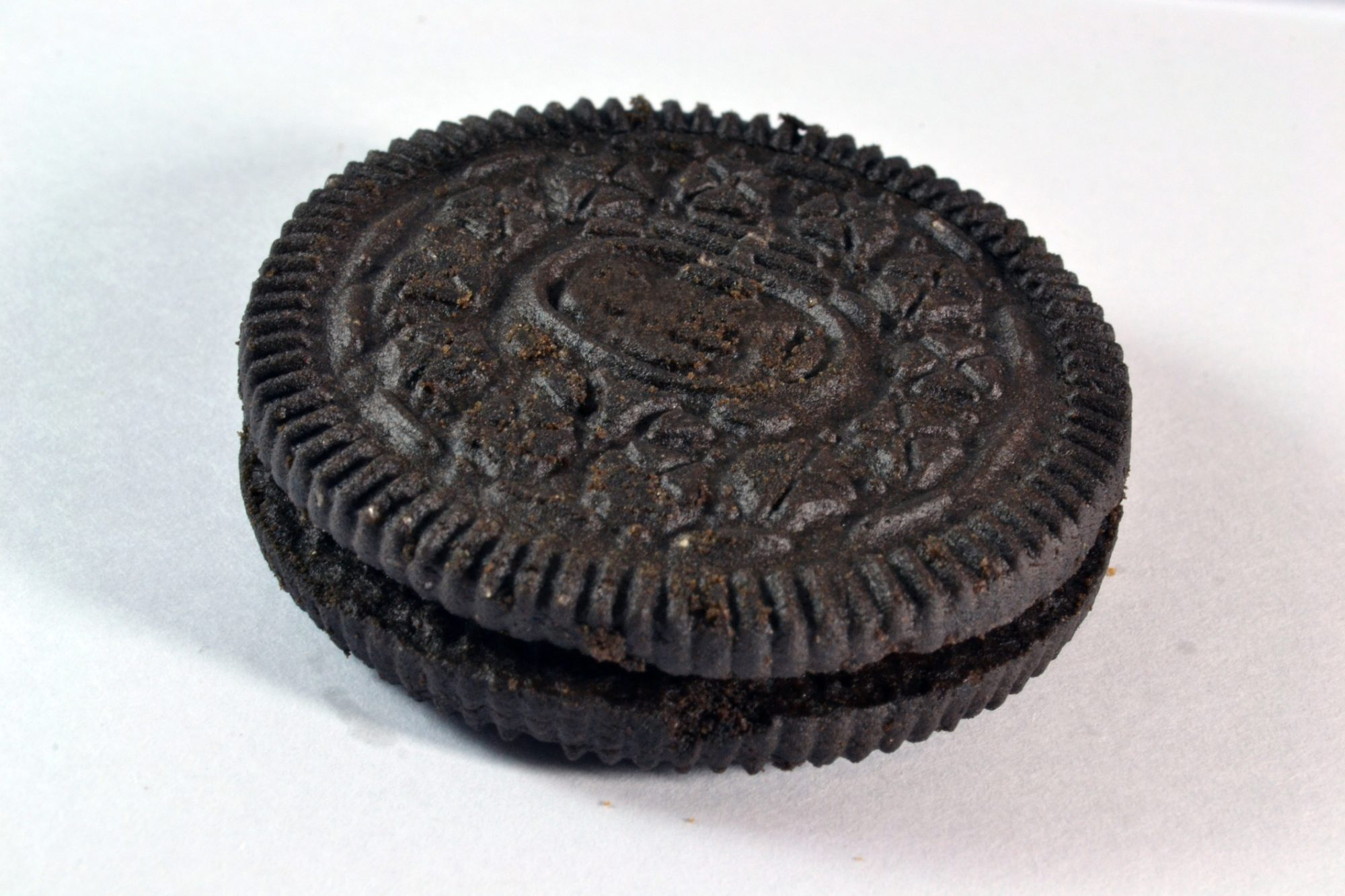 Do Most Stuf Oreos Have Too Much Stuf Or Just Enough?
