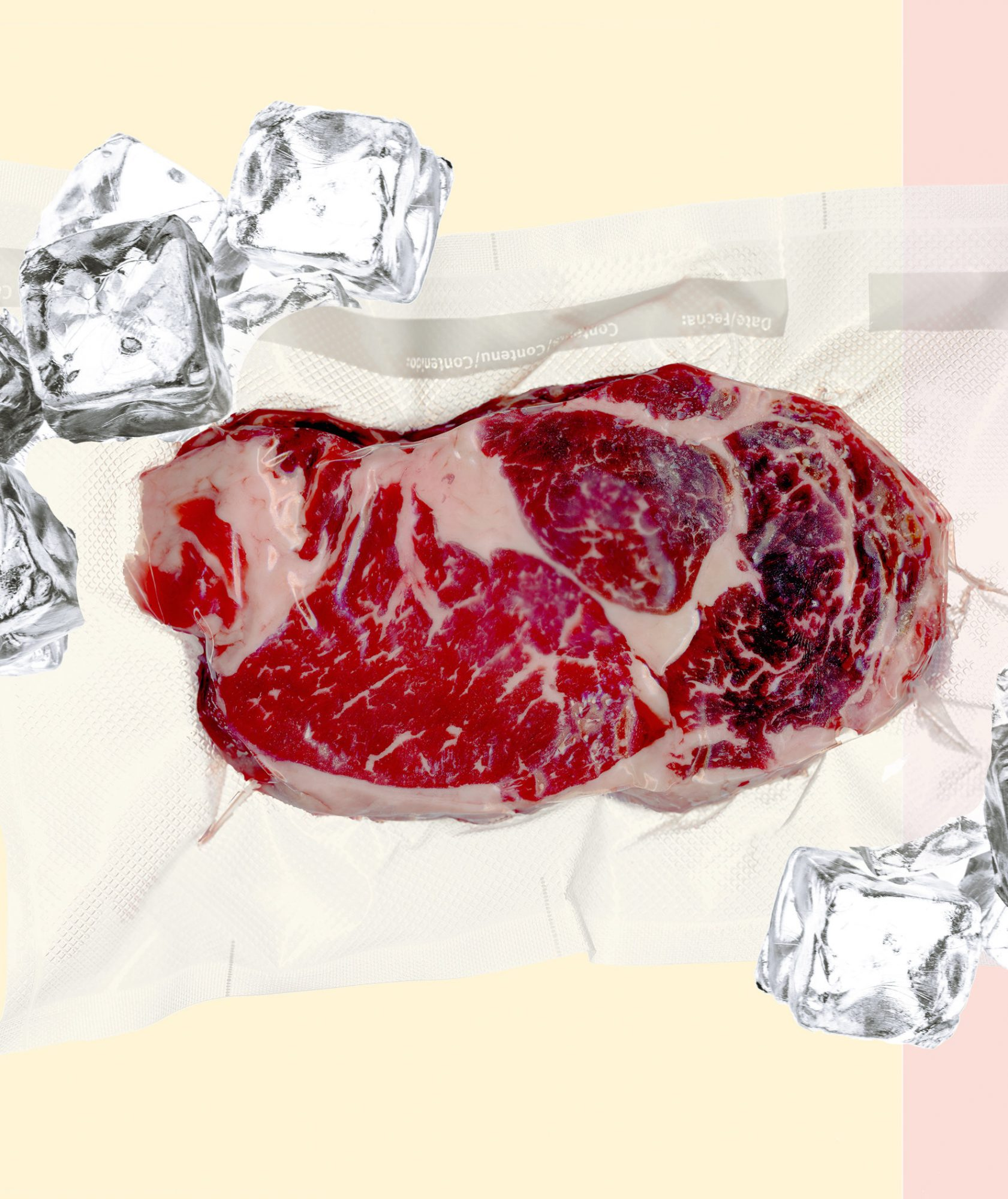 This Is the Best Way to Safely Thaw Steak in a Hurry