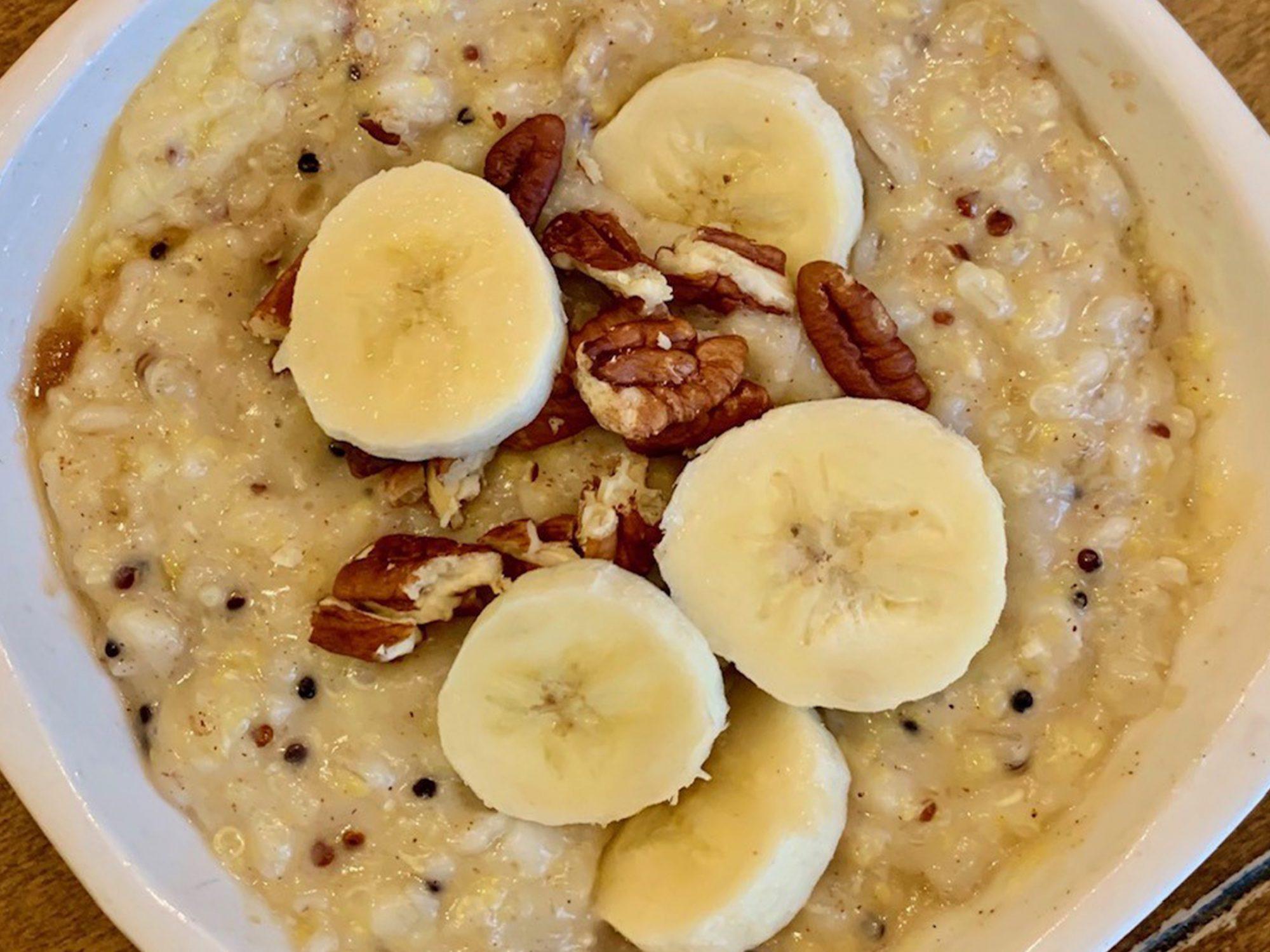 Porridge image