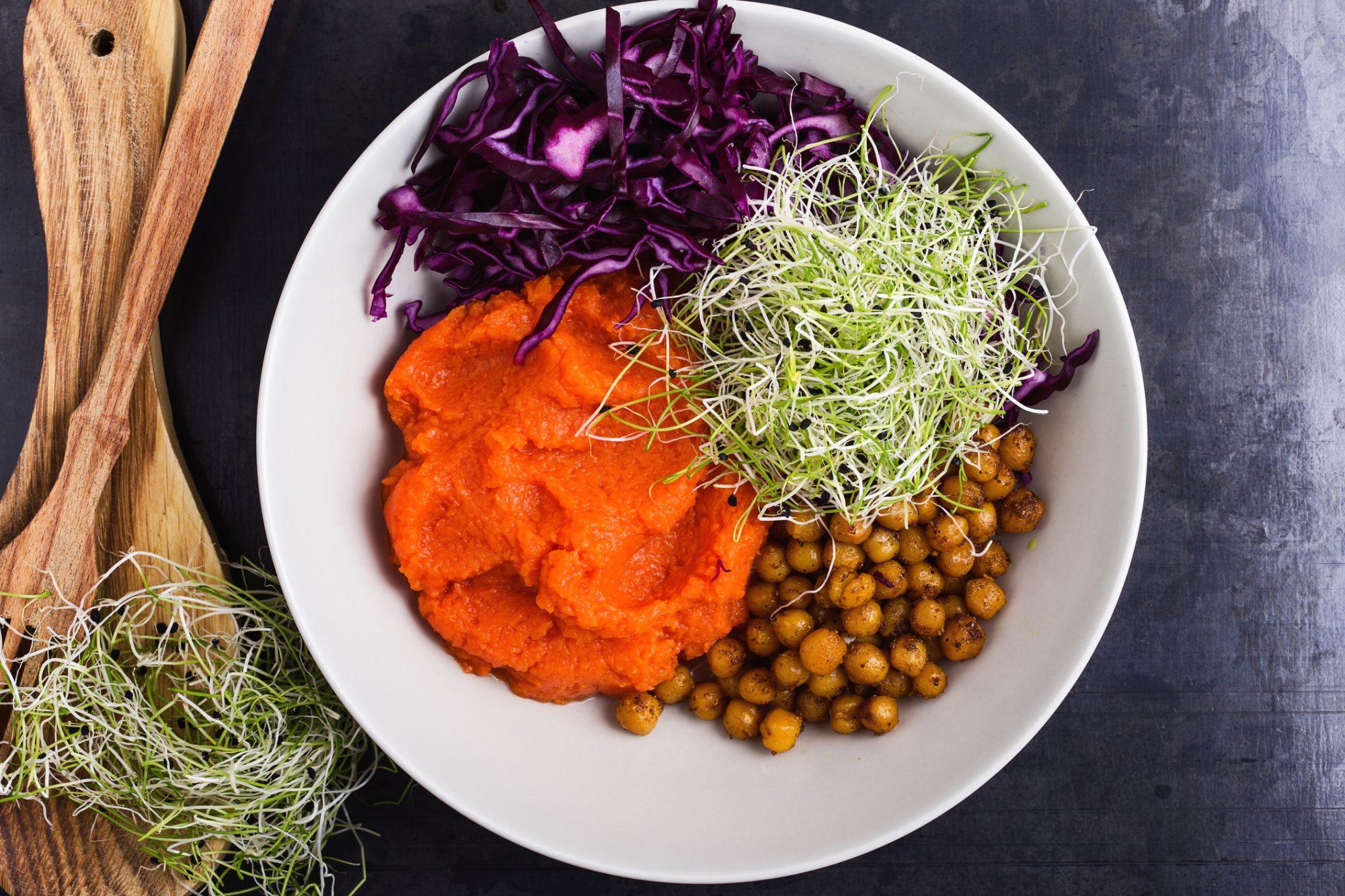 vegetarian thanksgiving getty mr.jpg