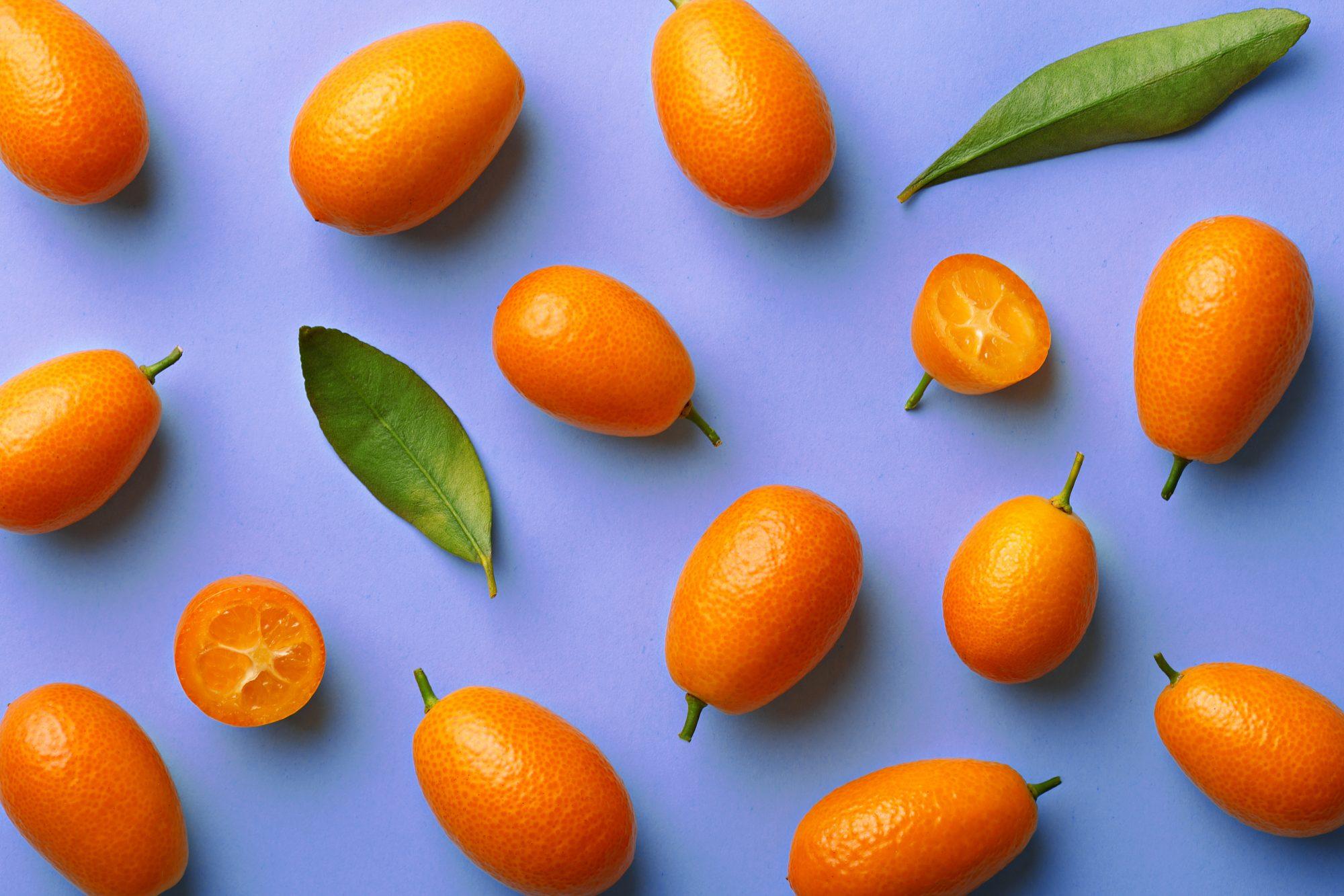 Kumquat Tout Getty 11/21/19