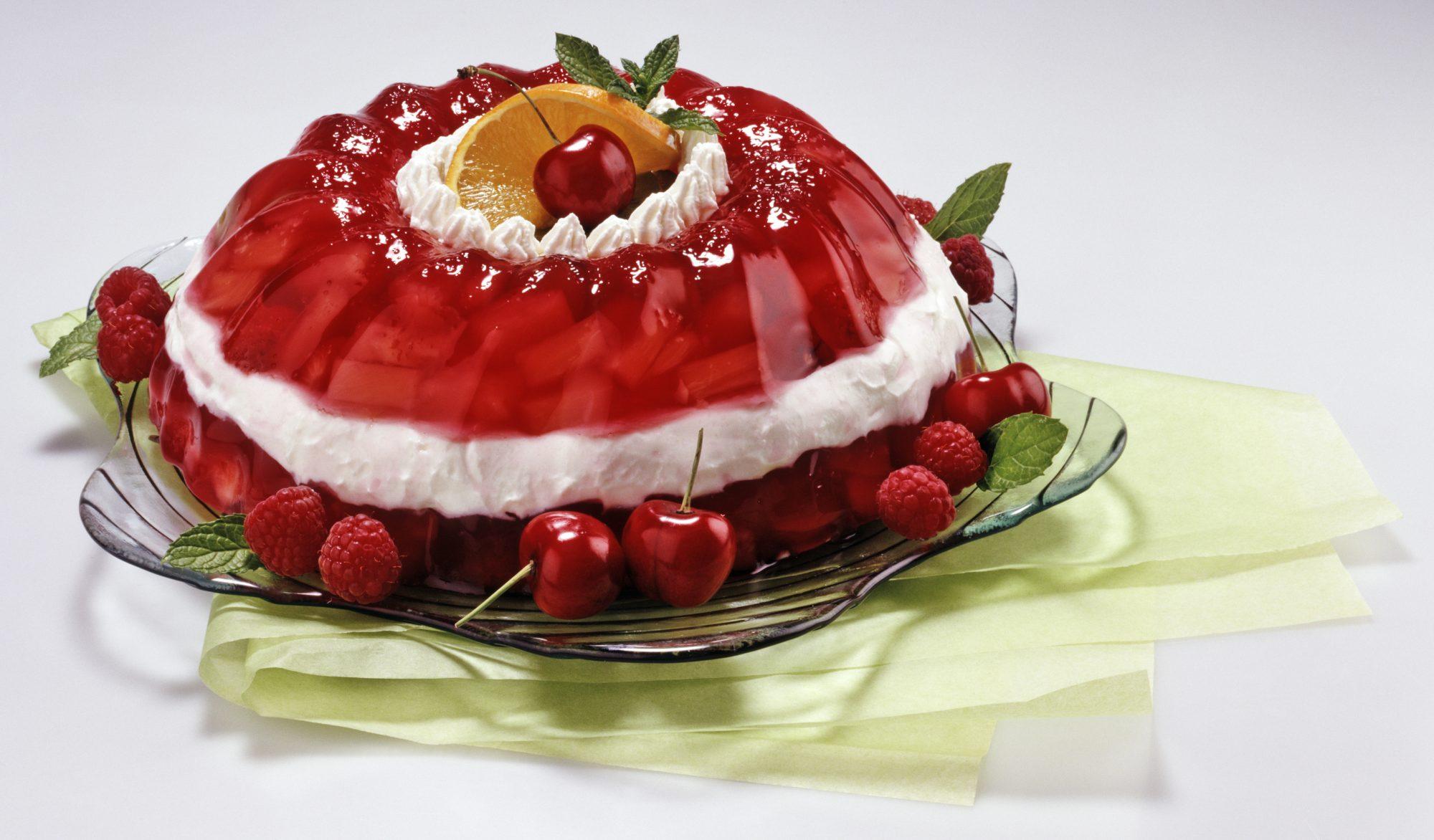 getty jello mold image