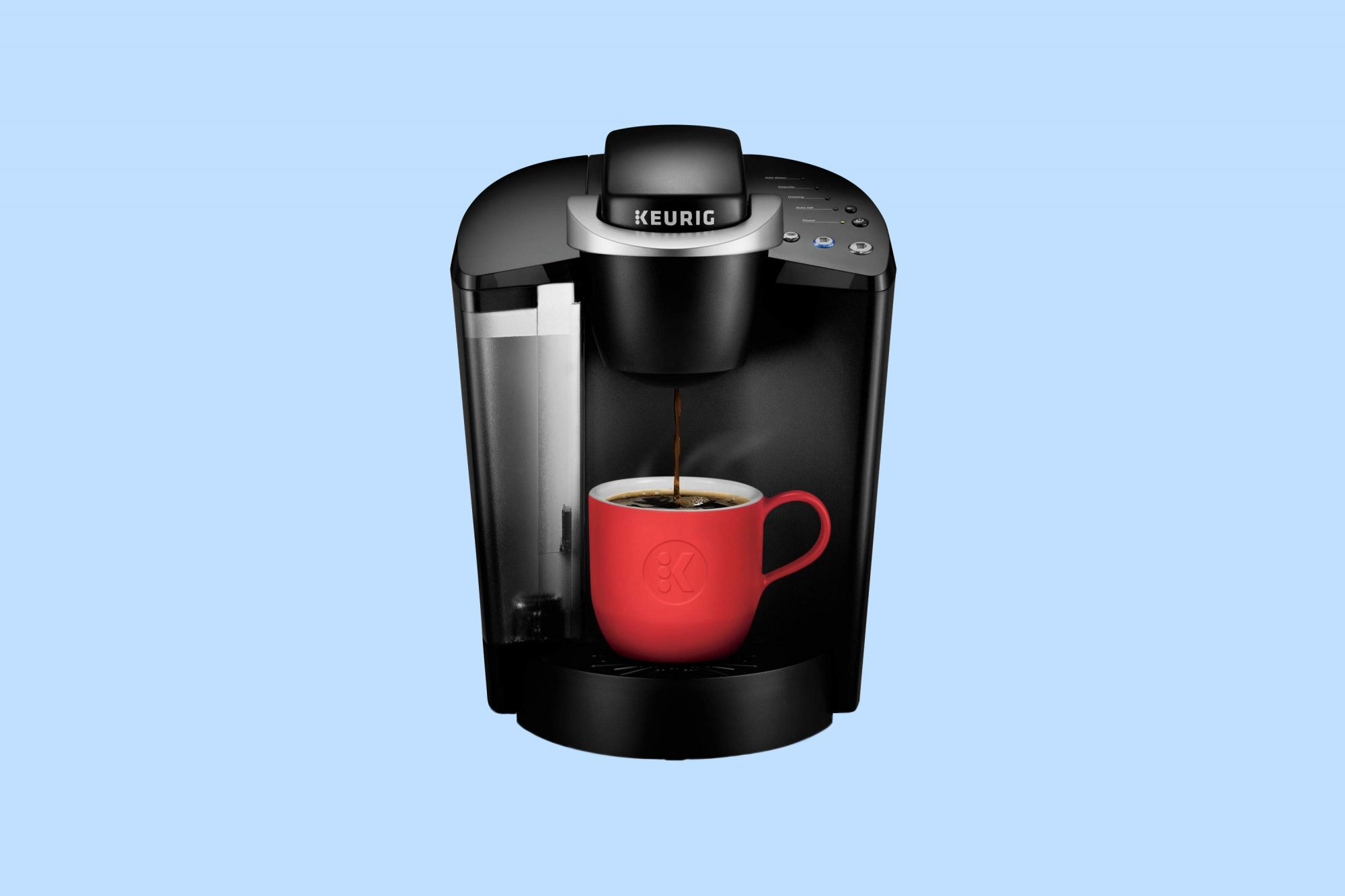Keurig Black Friday Hero