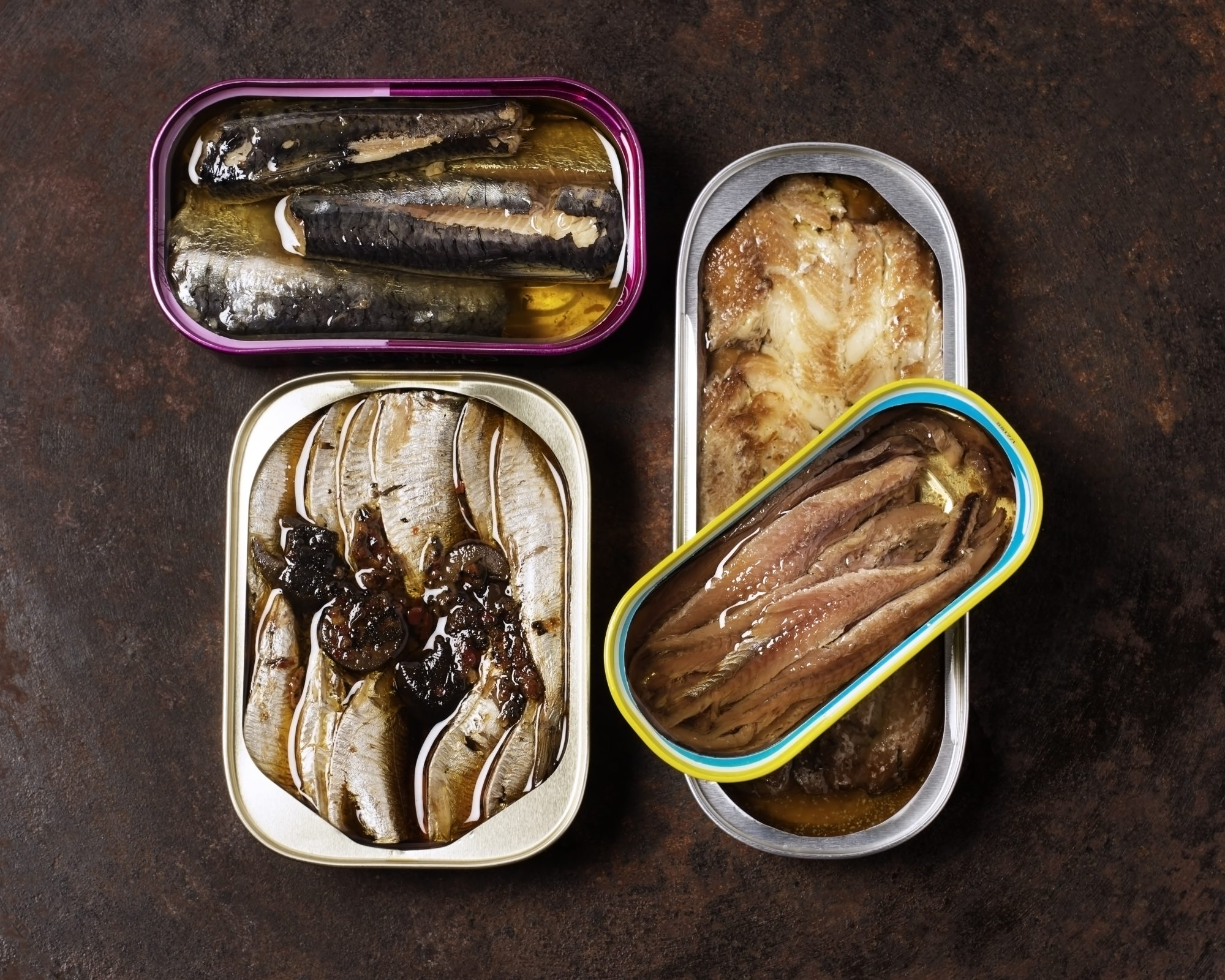120219_Getty Tinned Seafood