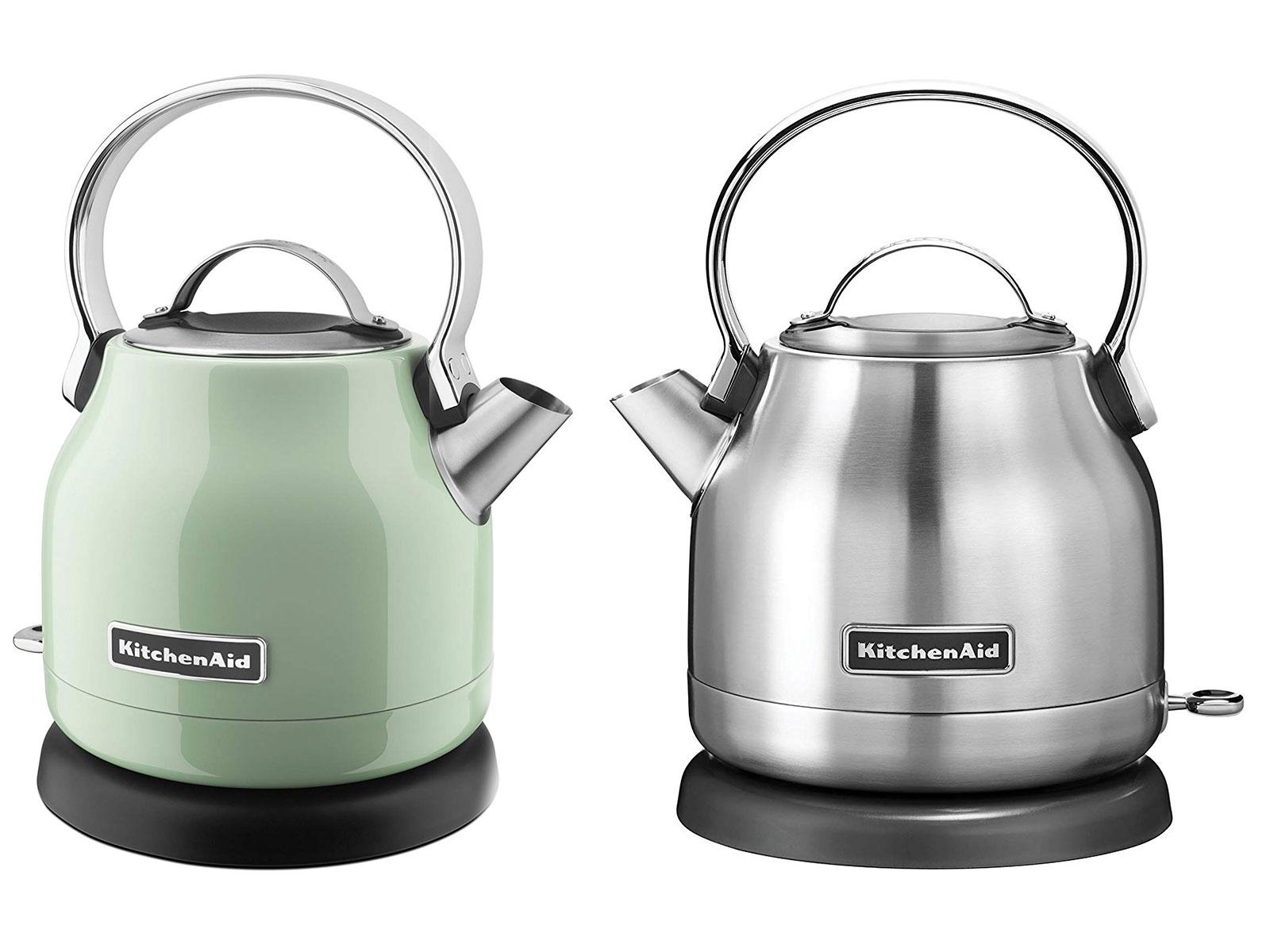 kitchenaid kettles