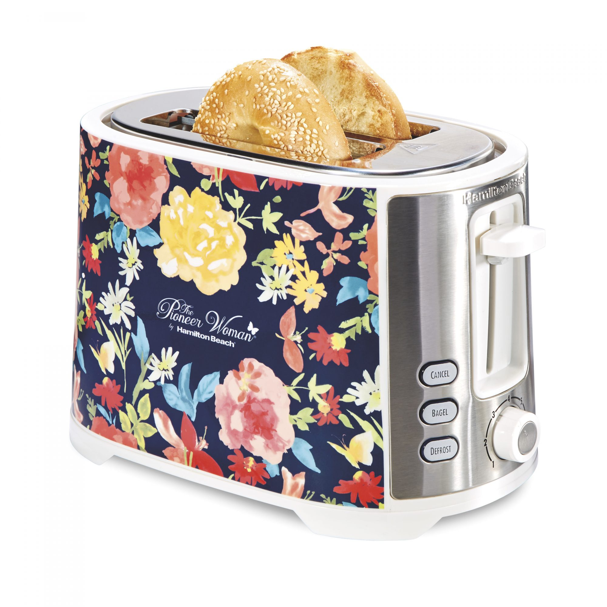 Pioneer Woman Walmart Toaster
