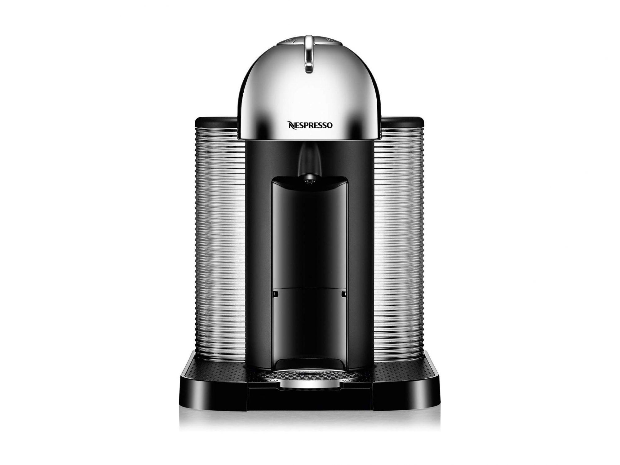 Amazon Breville Vertuo Coffee and Espresso Machine
