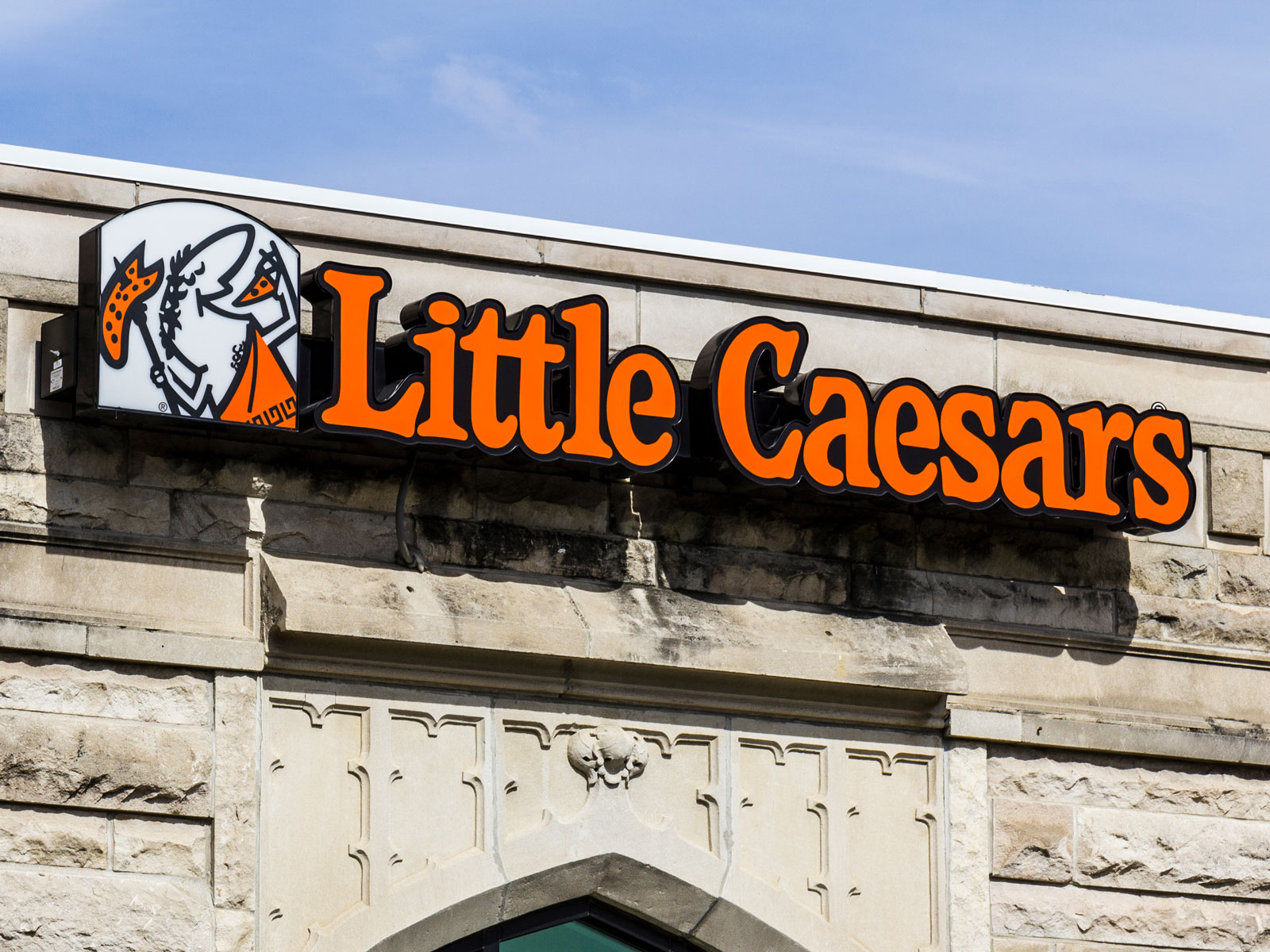 Little Caesars Finally Offers Pizza Delivery