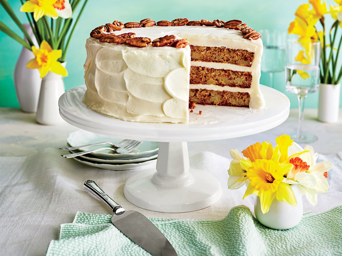 Hummingbird Cake Is Carrot Cake for People Who Hate Carrots