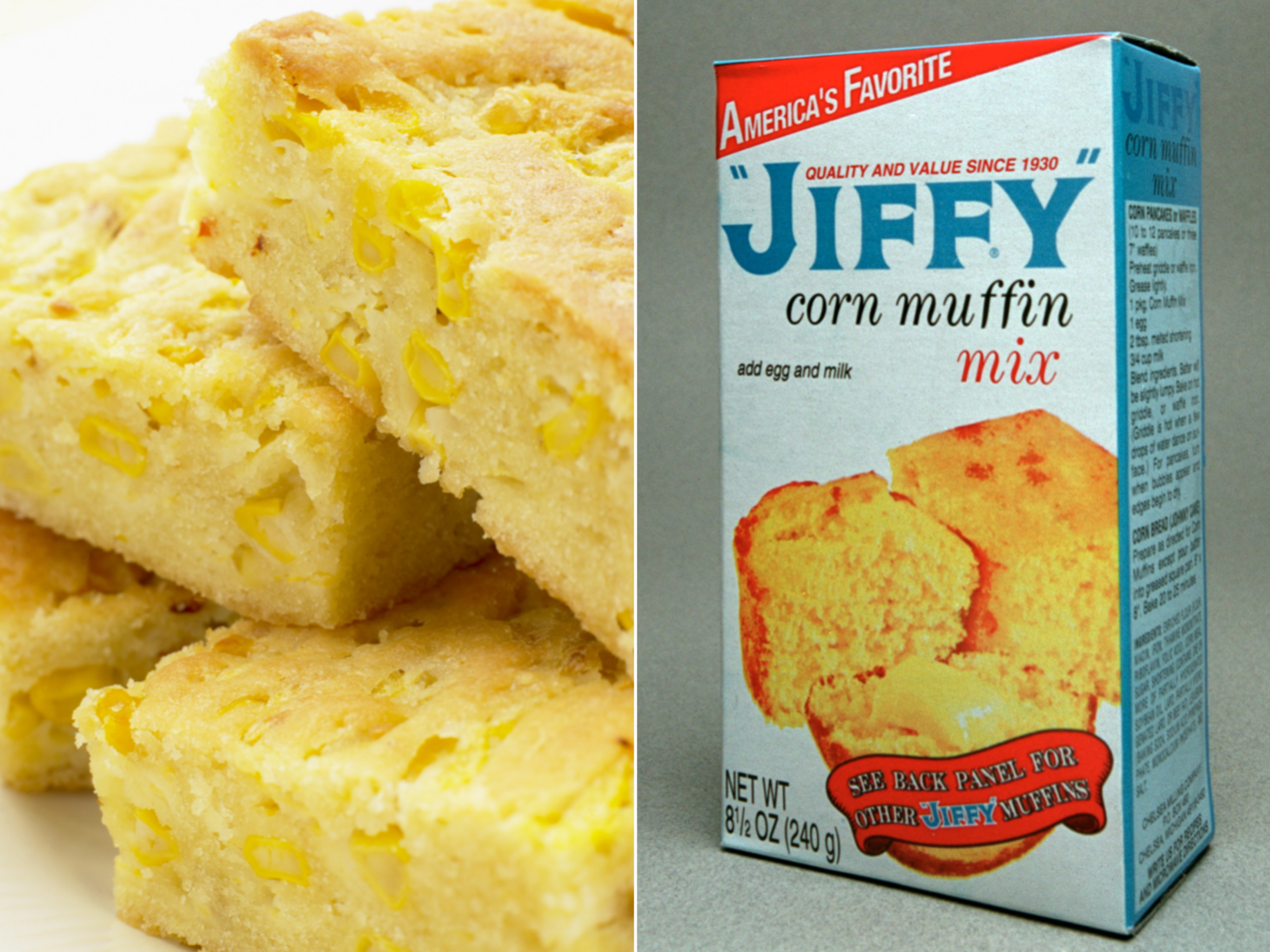 How To Make Cornbread Moist Myrecipes