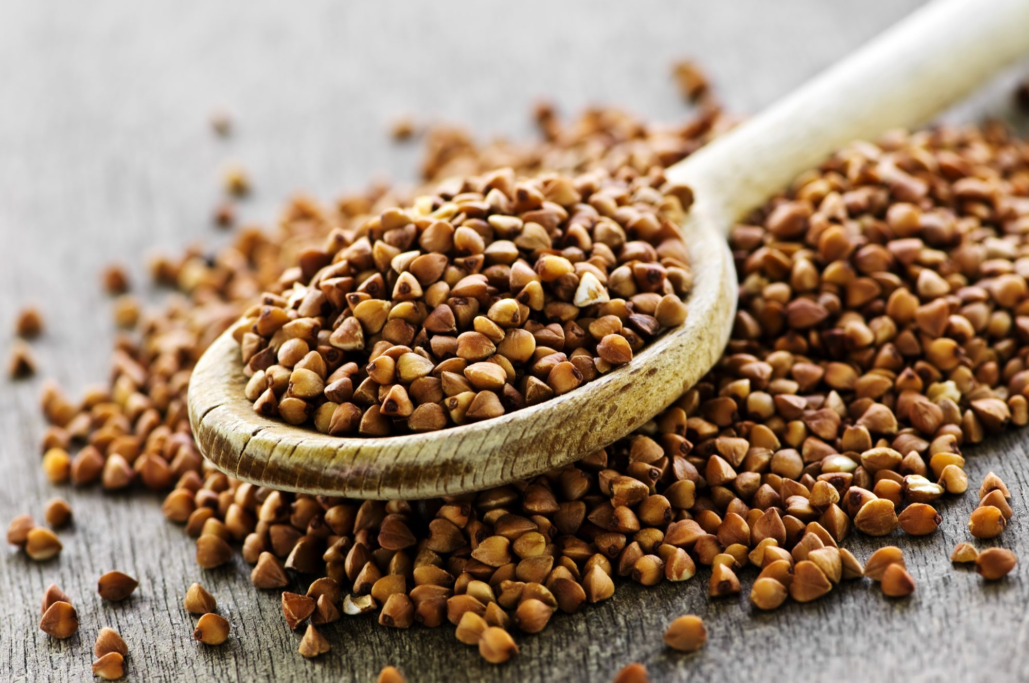 What Are Buckwheat Groats and How Do I Use Them?   MyRecipes