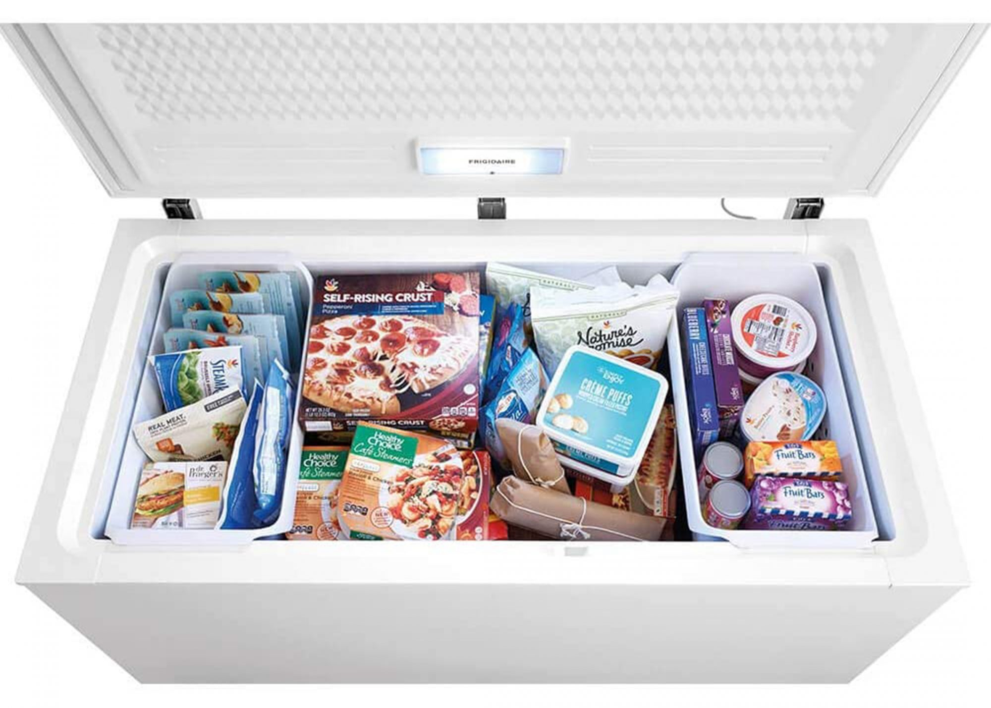 Why Now Is the Right Time to Invest in a Chest Freezer | MyRecipes
