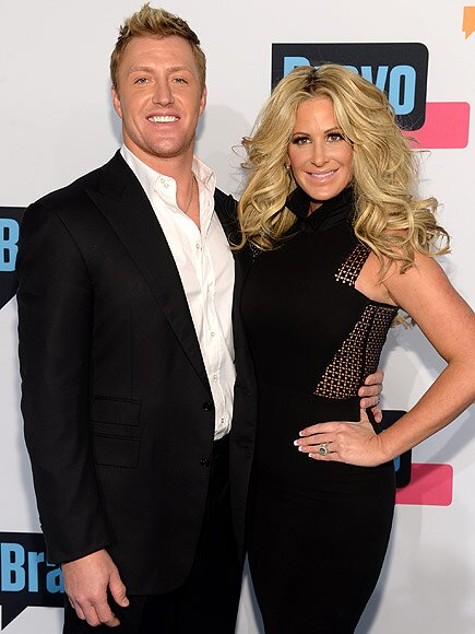 Are kim and kroy still together