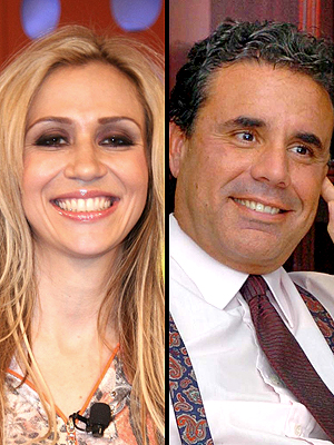 Noelia y Topy Mamery