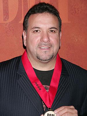 José Luis Terrazas