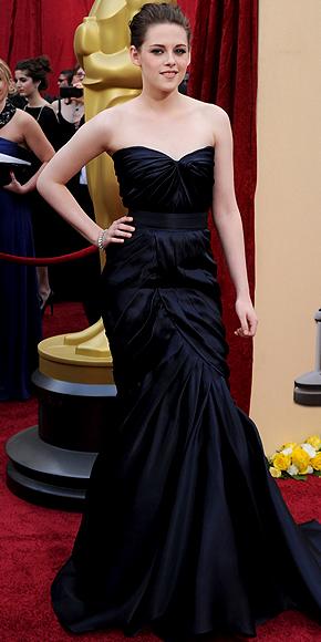 Kristen Stewart, Azul marino