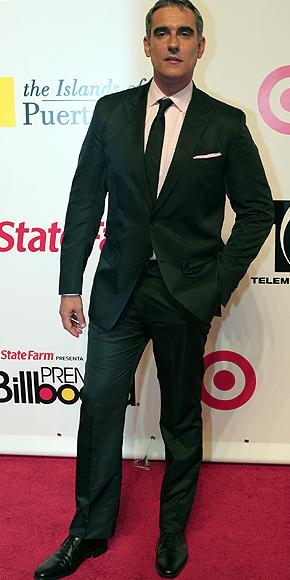Miguel Varoni, Mejor vestidos 2010