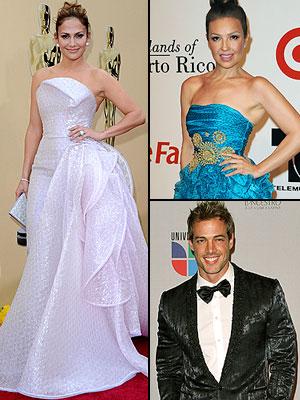 Mejor vestidos 2010