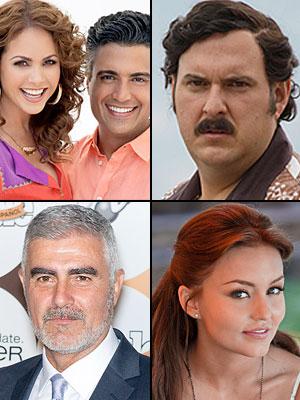Premios People en Español, Telenovelas