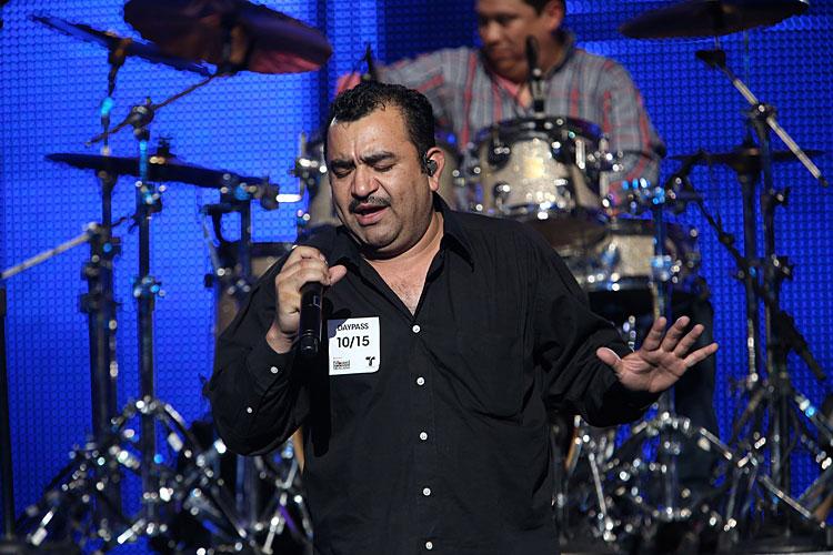 "Conjunto Primavera, Mexican Billboards, Juan Anotnio ""Tony"" Meléndez, Tony Meléndez"